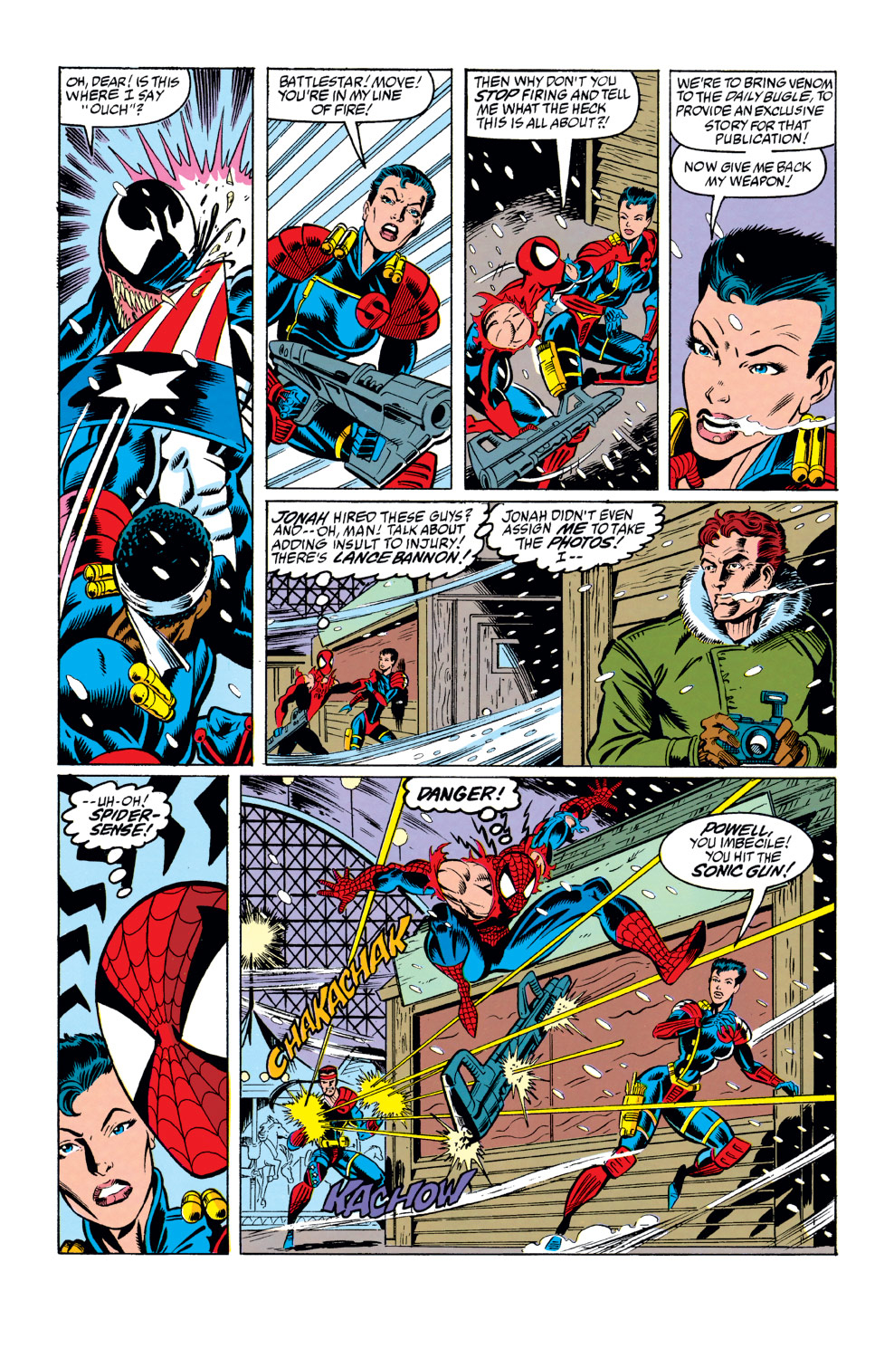 The Amazing Spider-Man (1963) 375 Page 14