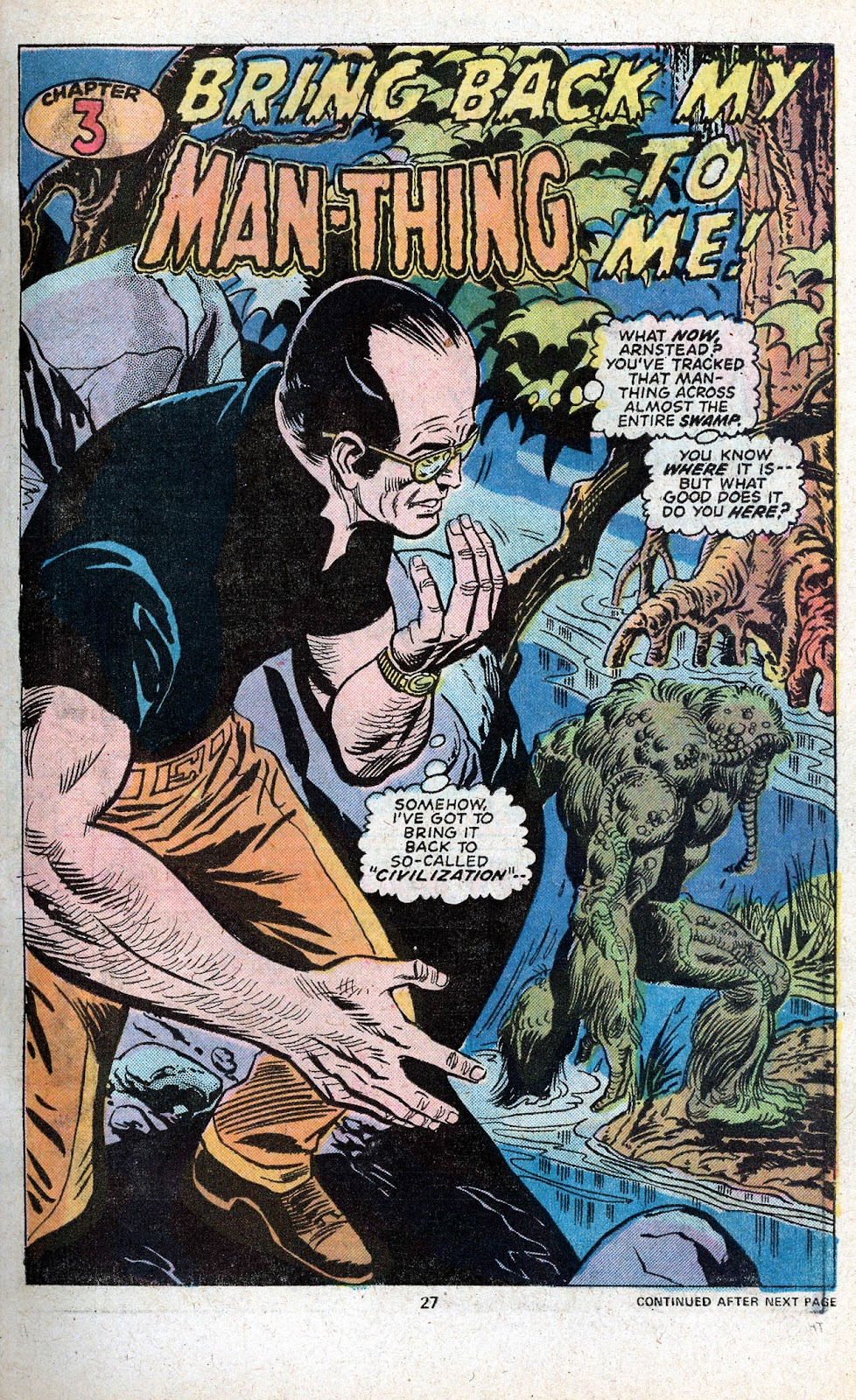 Giant-Size Spider-Man (1974) issue 5 - Page 29