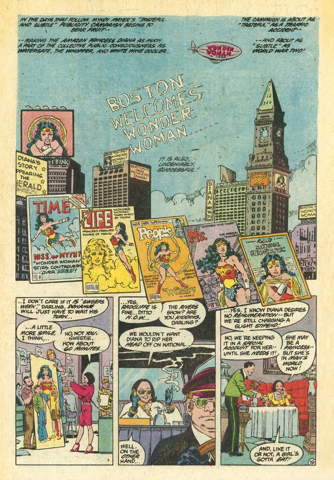Read online 75 Years Of DC Comics comic -  Issue # TPB (Part 7) - 32