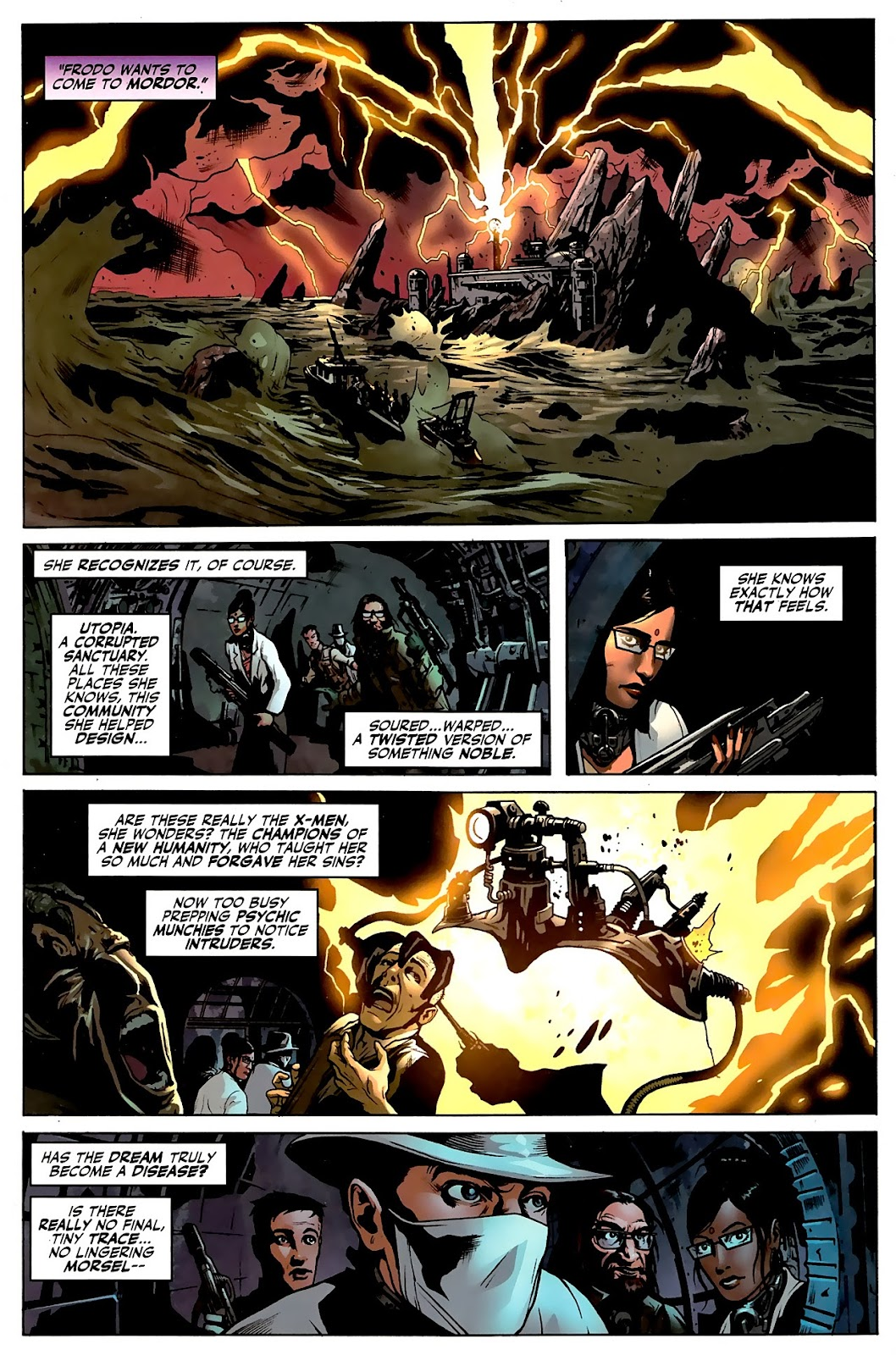 Read online X-Men: Second Coming Revelations comic -  Issue # TPB (Part 1) - 57