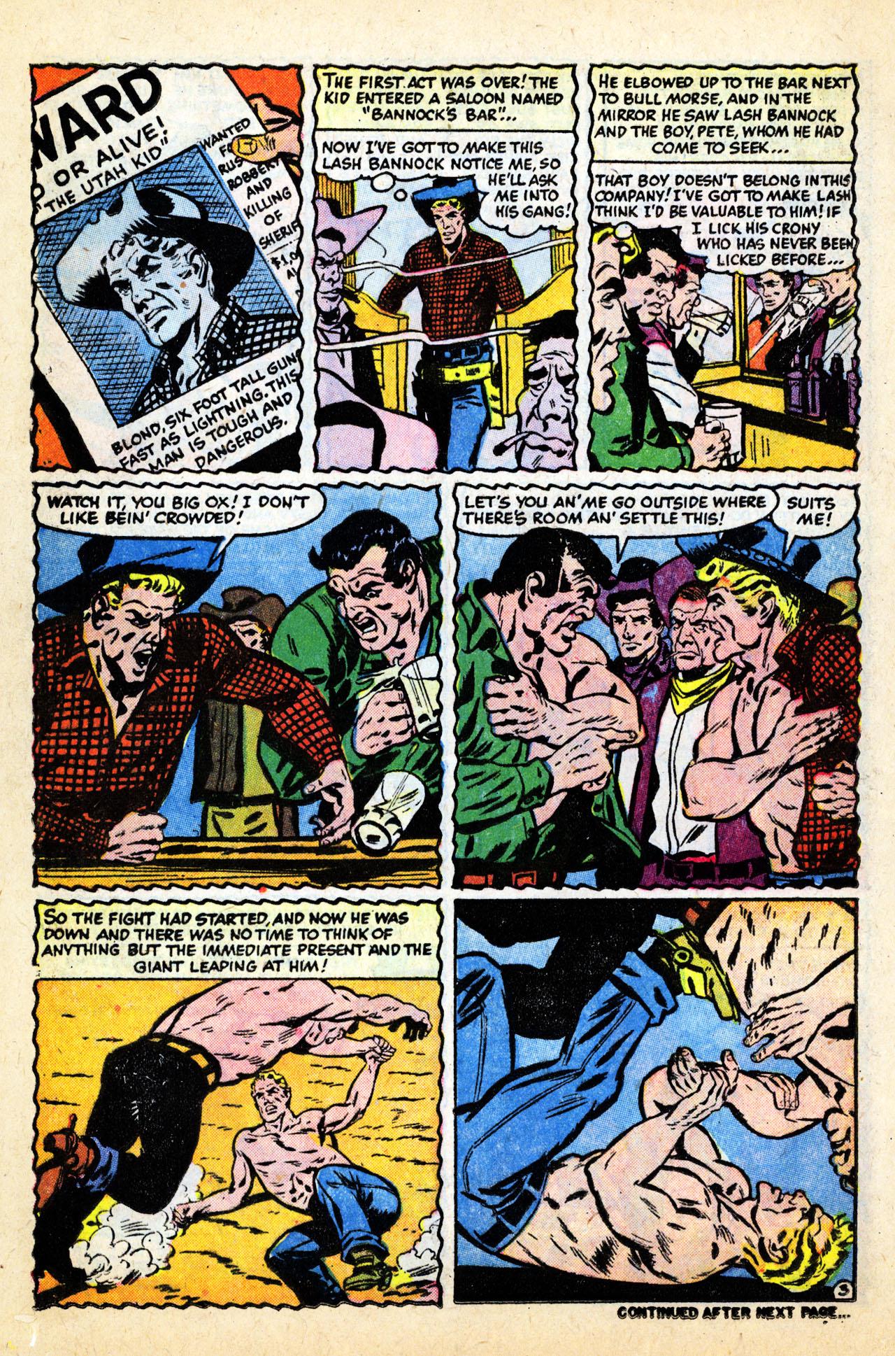 Read online Two-Gun Kid comic -  Issue #28 - 12