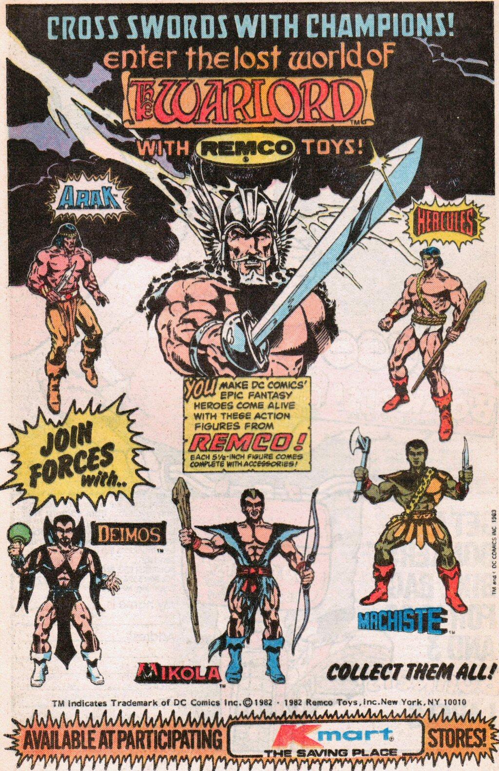 Action Comics (1938) 568 Page 22