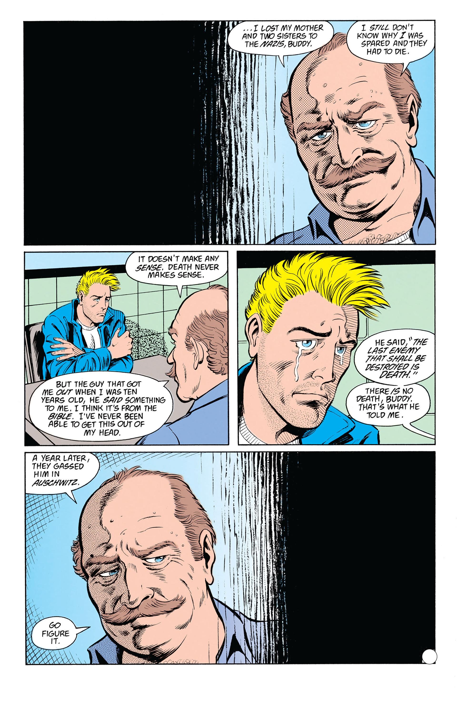 Read online Animal Man (1988) comic -  Issue #20 - 13