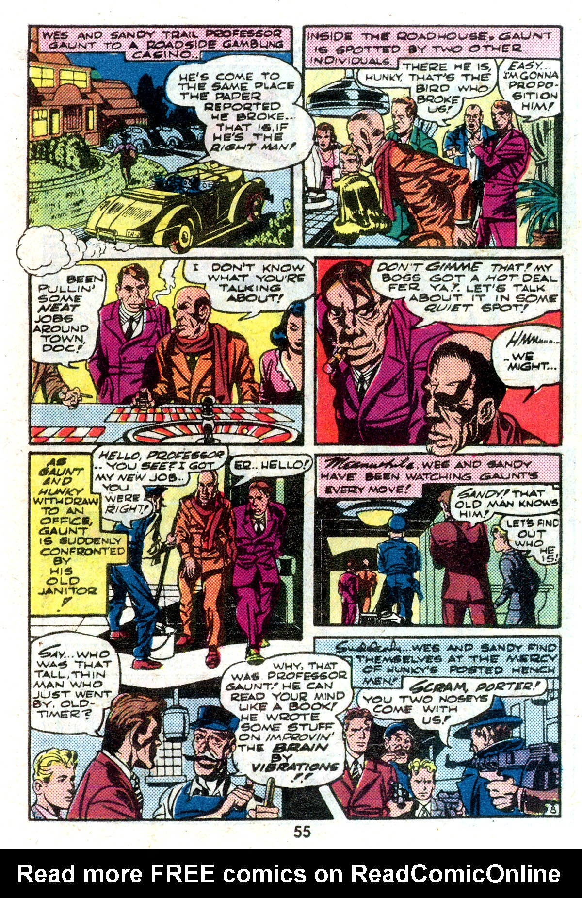 Read online Adventure Comics (1938) comic -  Issue #498 - 55