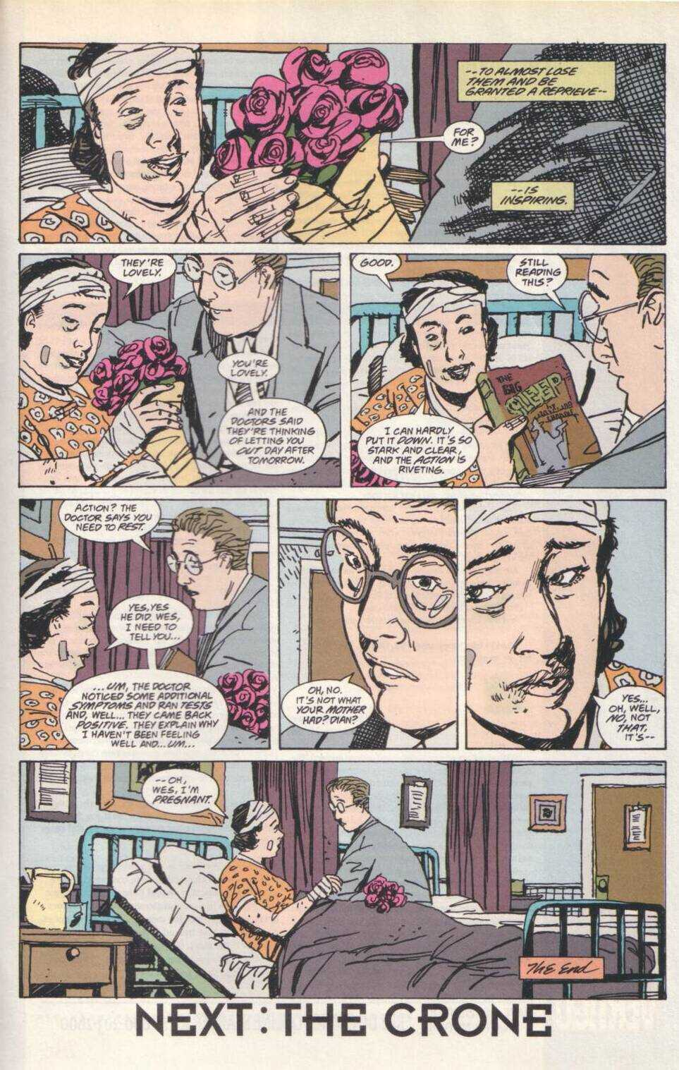Sandman Mystery Theatre issue 52 - Page 23