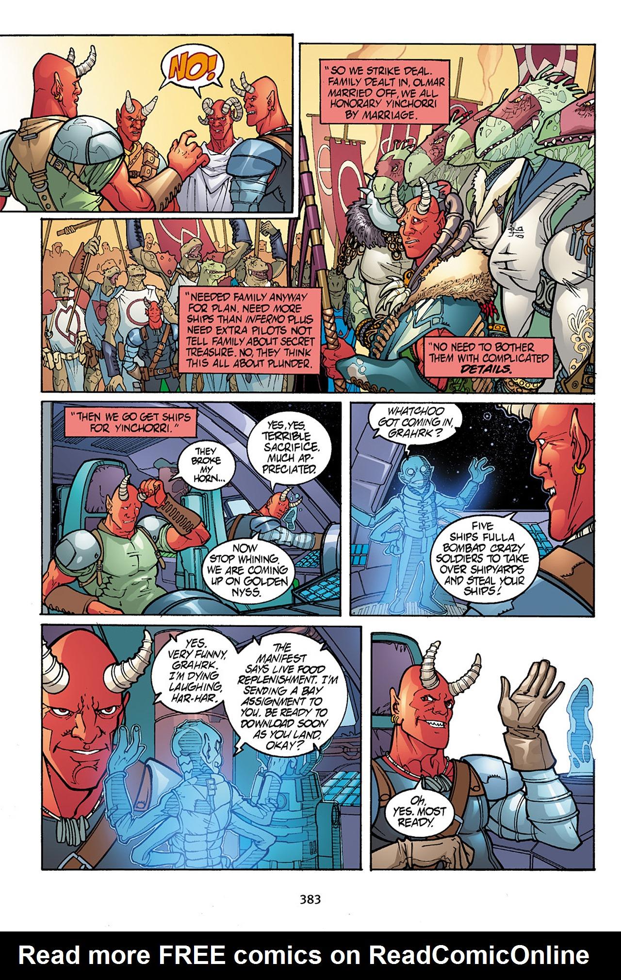 Read online Star Wars Omnibus comic -  Issue # Vol. 15.5 - 101