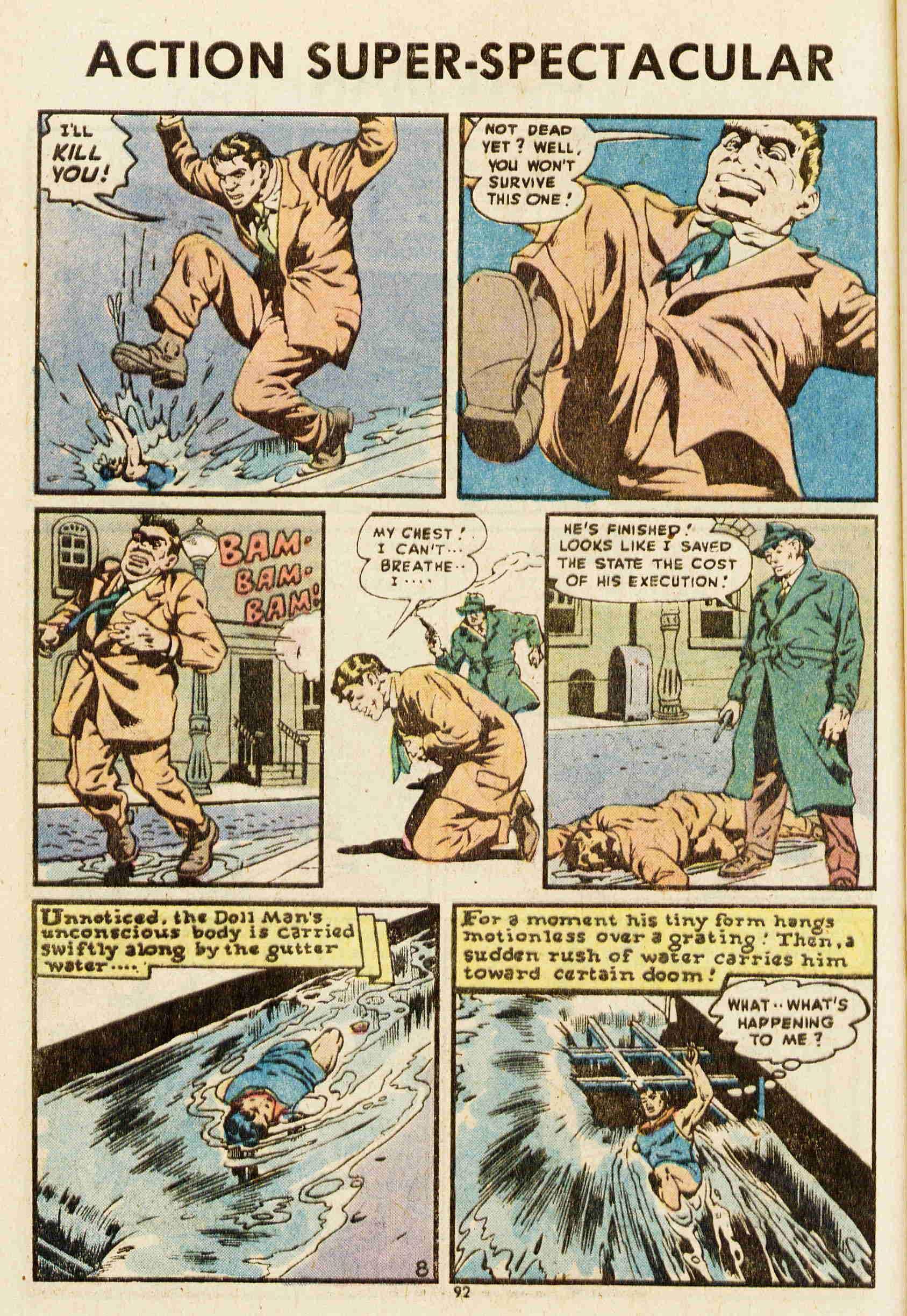 Action Comics (1938) 437 Page 79