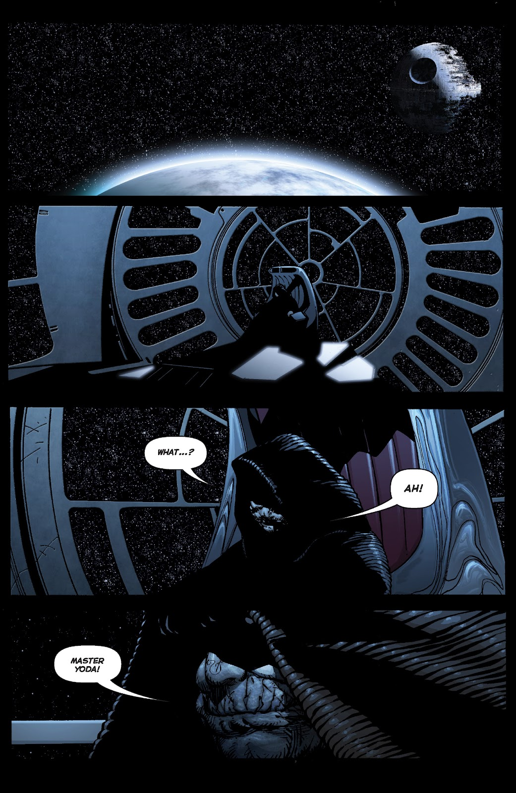 Read online Star Wars Legends: Infinities - Epic Collection comic -  Issue # TPB (Part 3) - 18