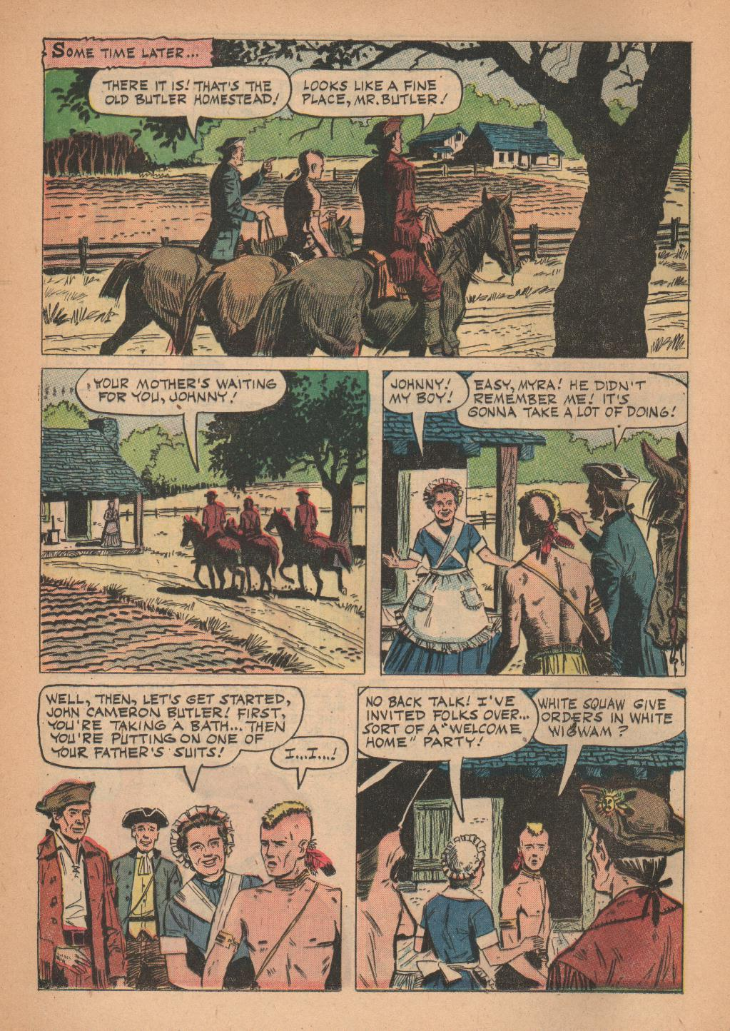 Four Color Comics issue 891 - Page 12