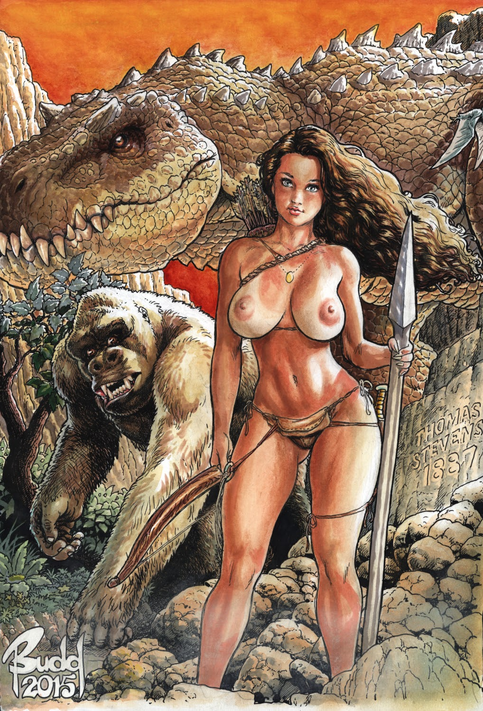 Cavewoman sex stories