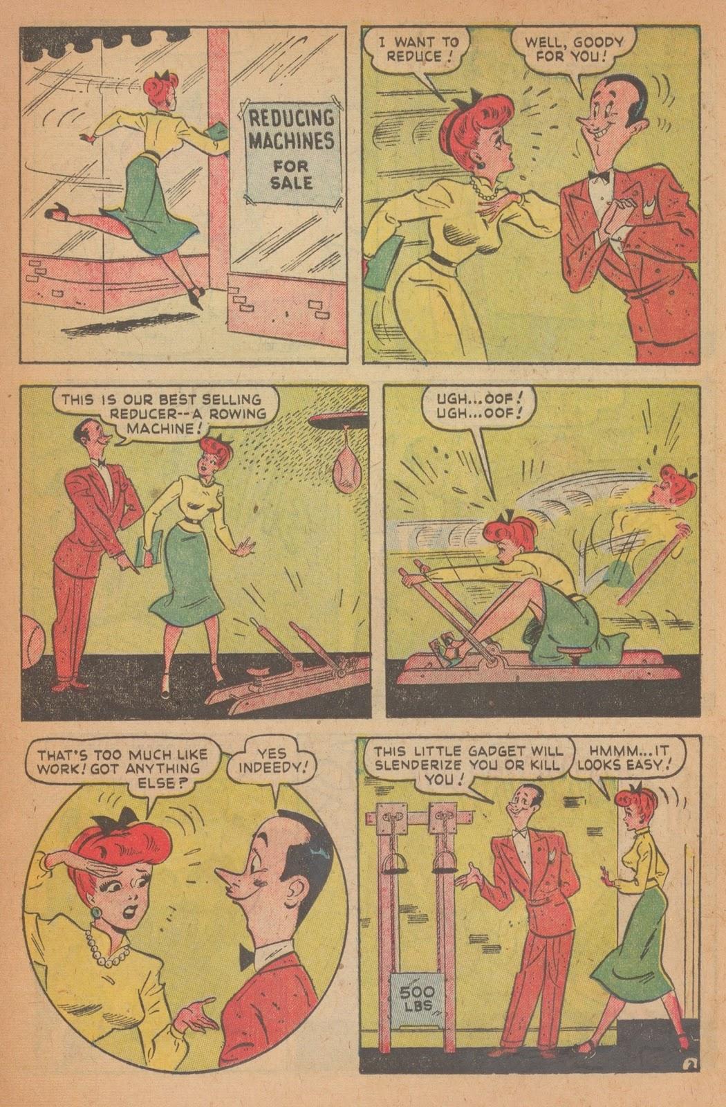 Read online Gay Comics comic -  Issue #38 - 13