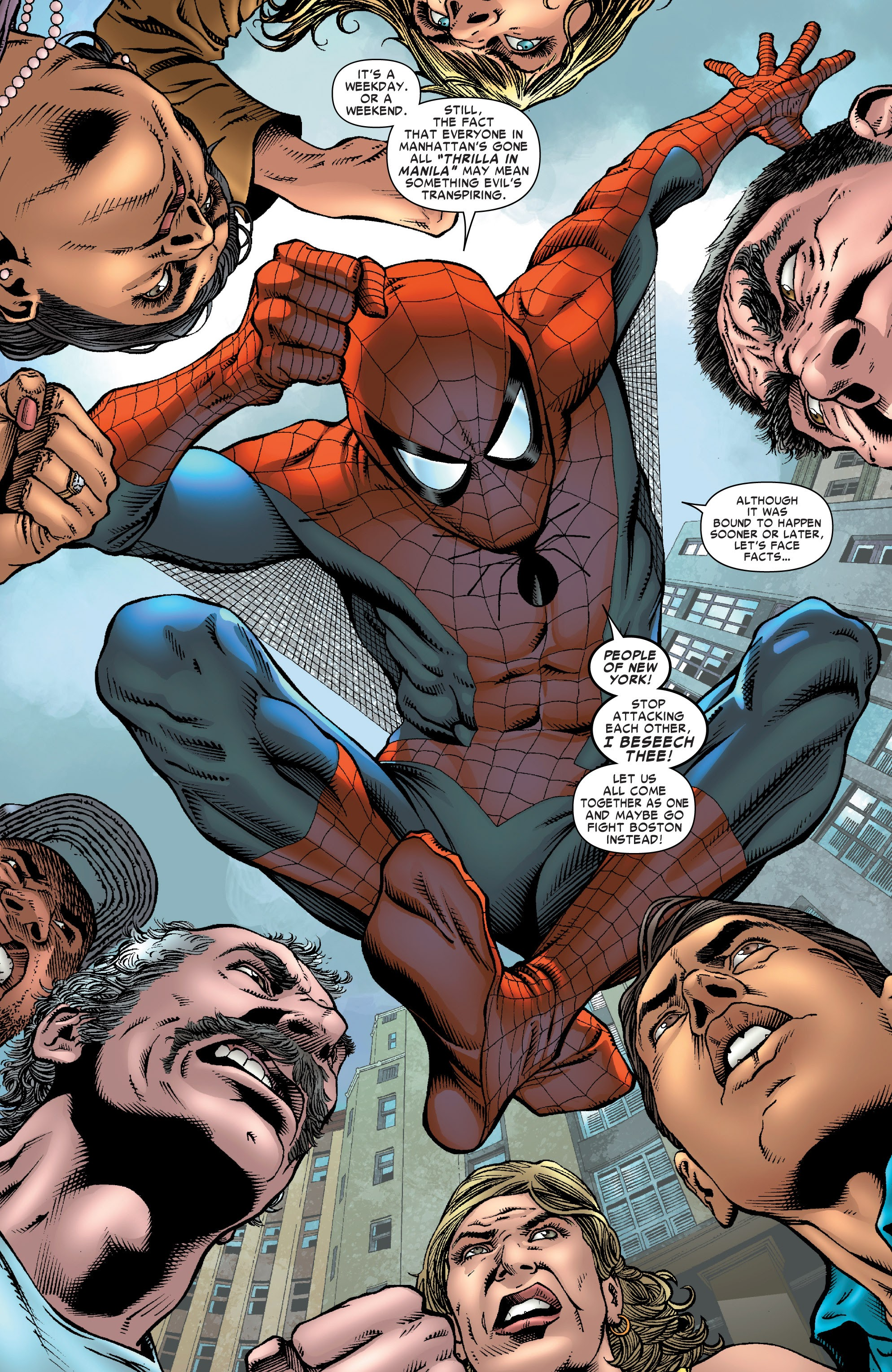 Avenging Spider-Man #Annual_1 #25 - English 11