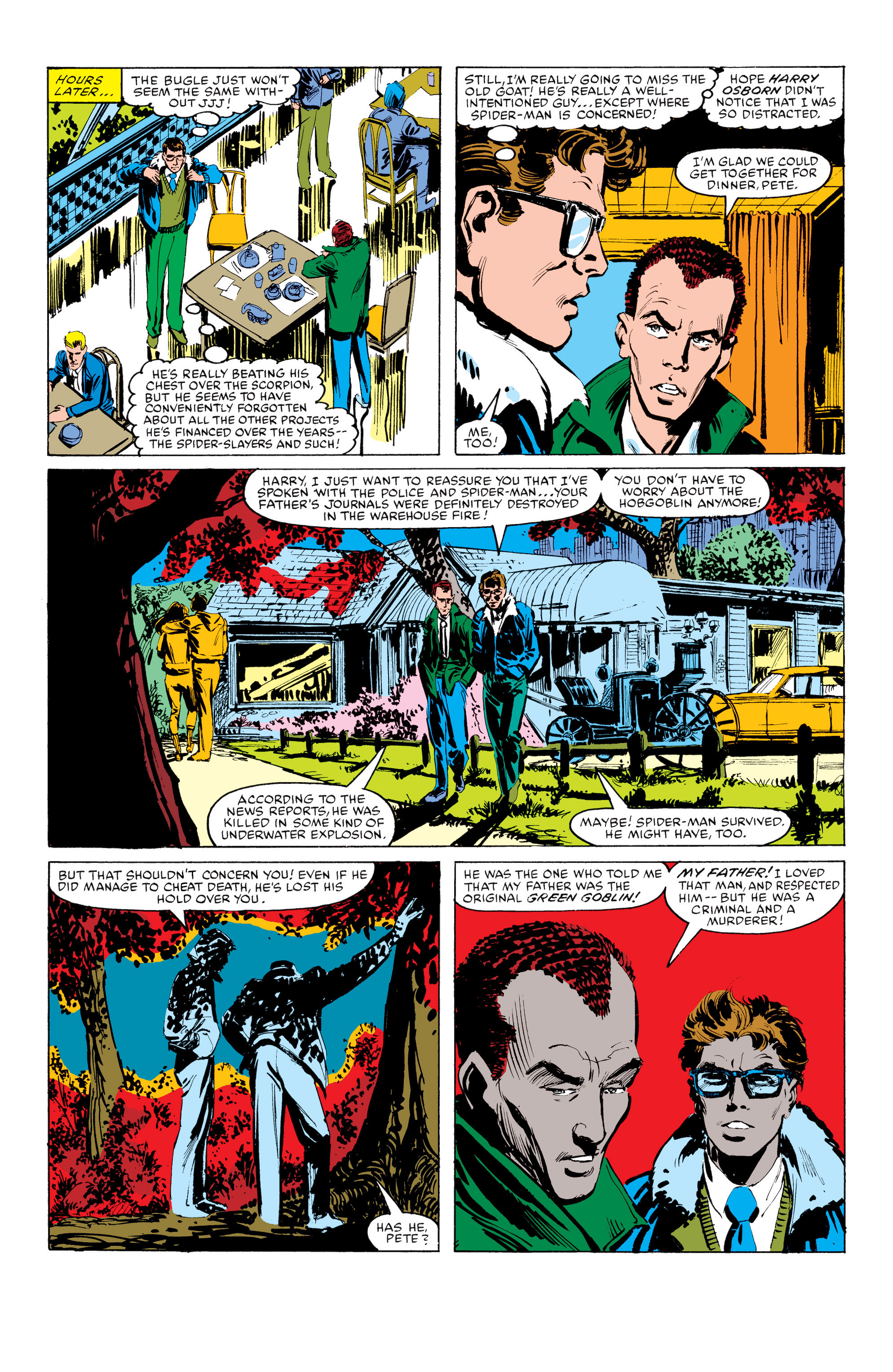 The Amazing Spider-Man (1963) 251 Page 17