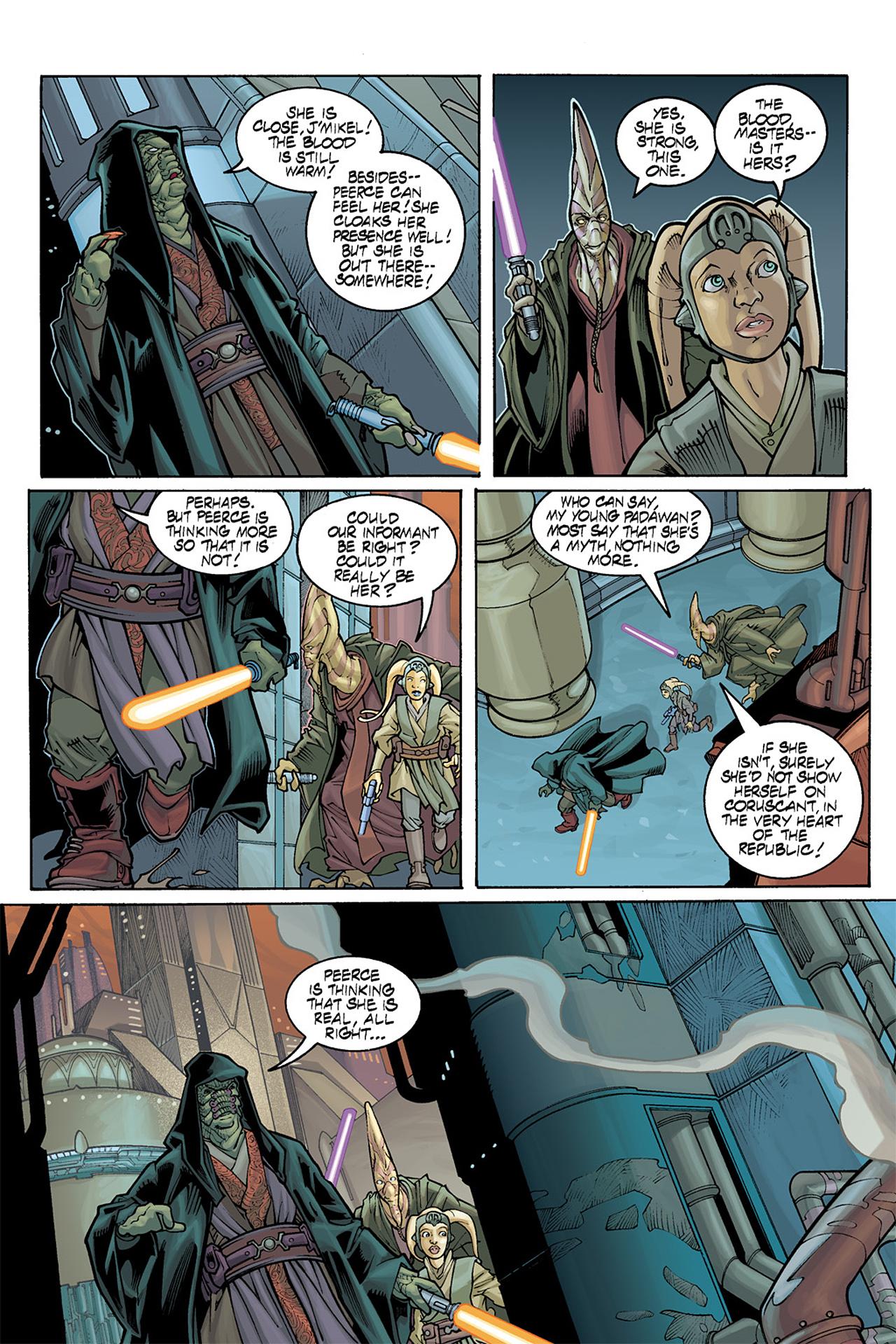 Read online Star Wars Omnibus comic -  Issue # Vol. 10 - 37
