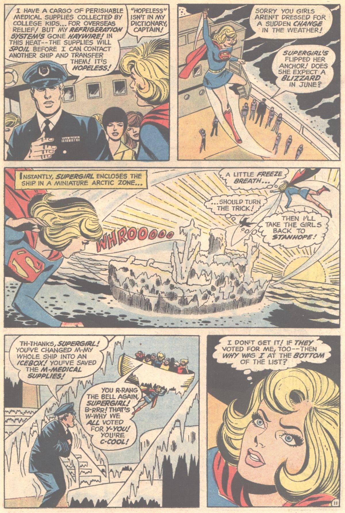 Read online Adventure Comics (1938) comic -  Issue #395 - 15