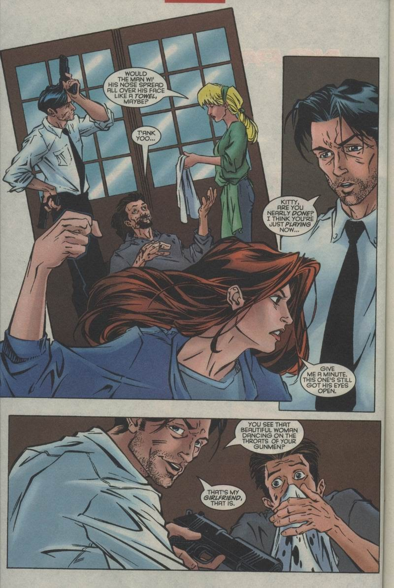 Excalibur (1988) issue 102 - Page 17