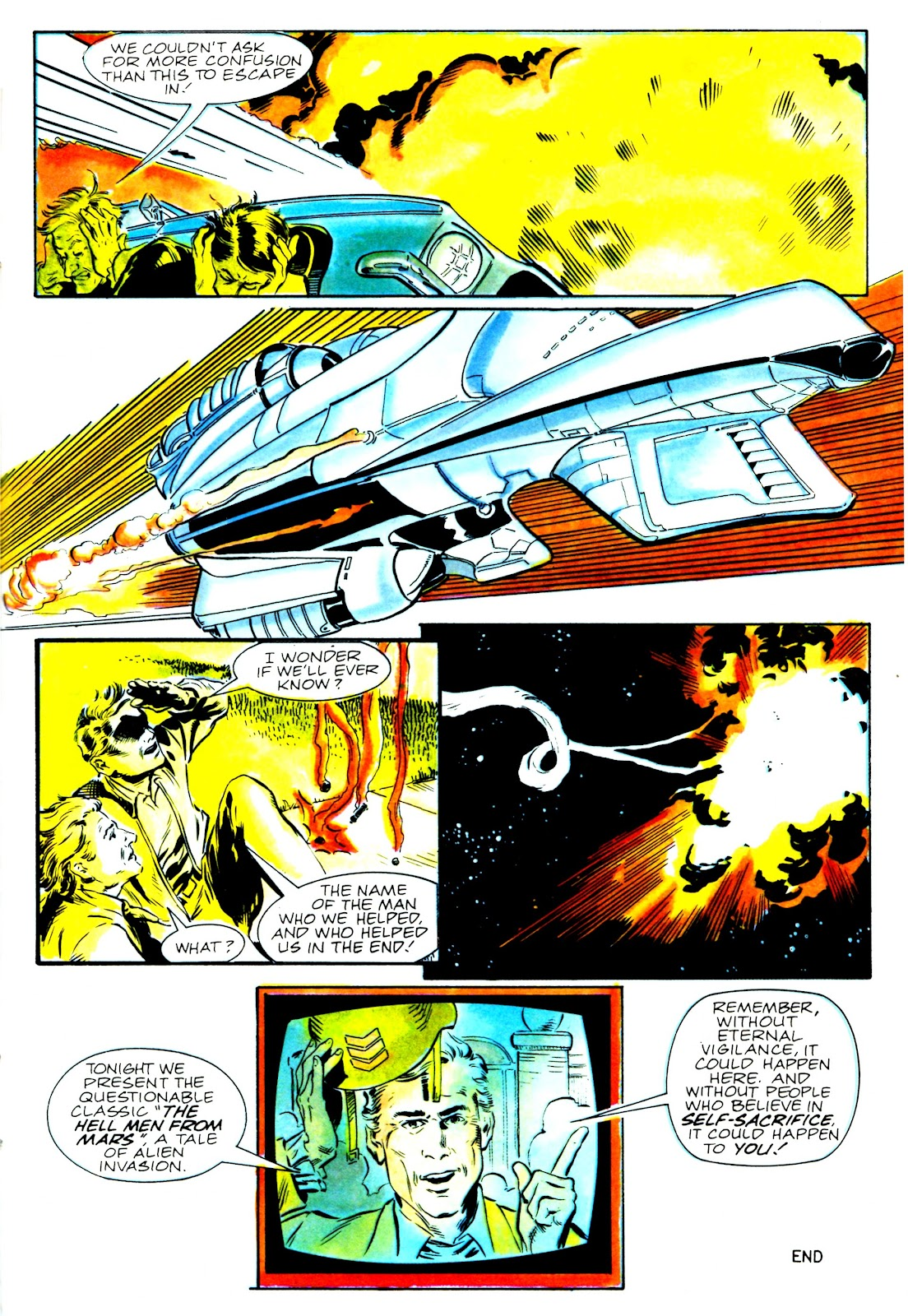 Fright Night issue 3 - Page 26
