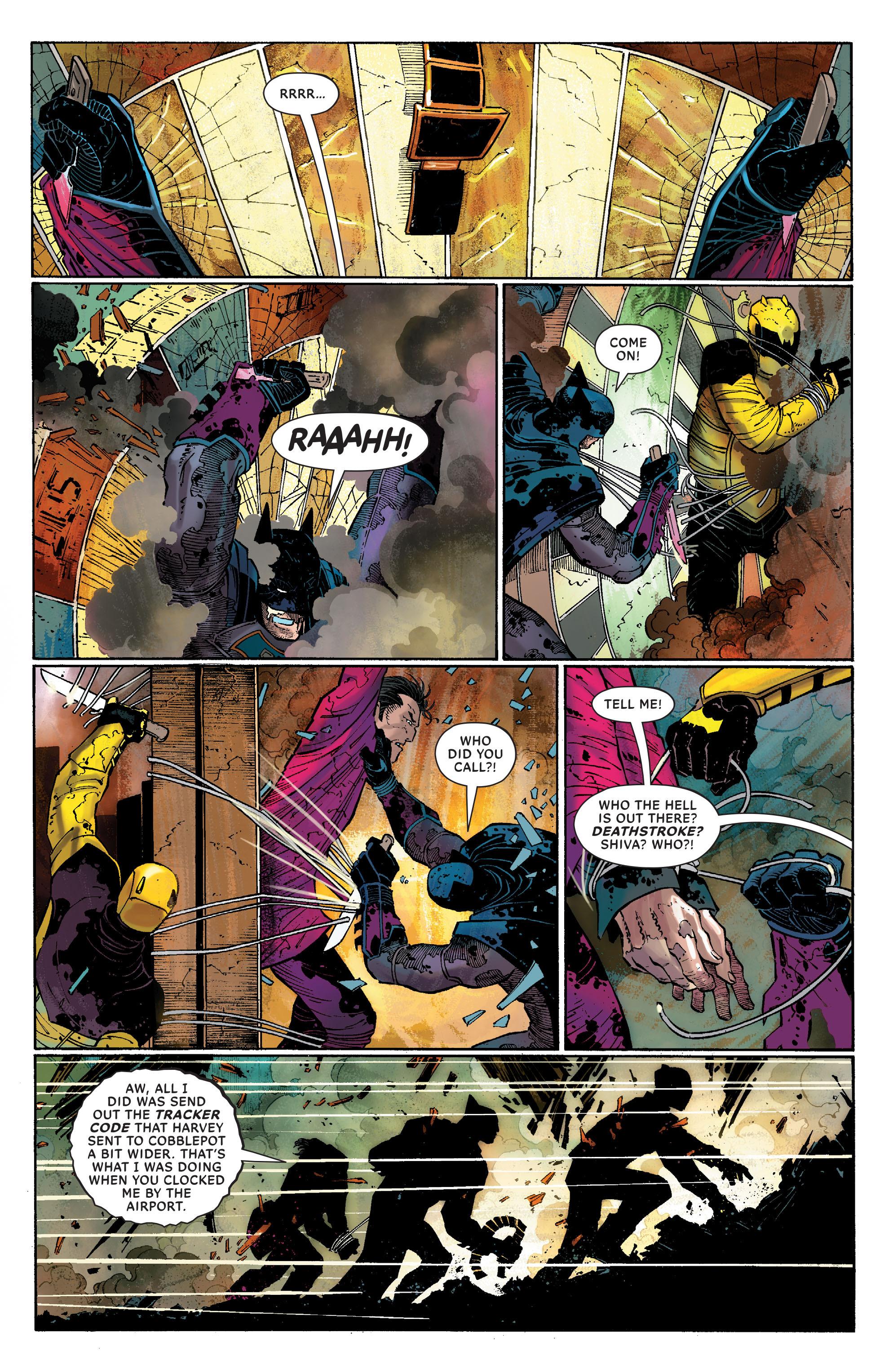 Read online All-Star Batman comic -  Issue #4 - 24
