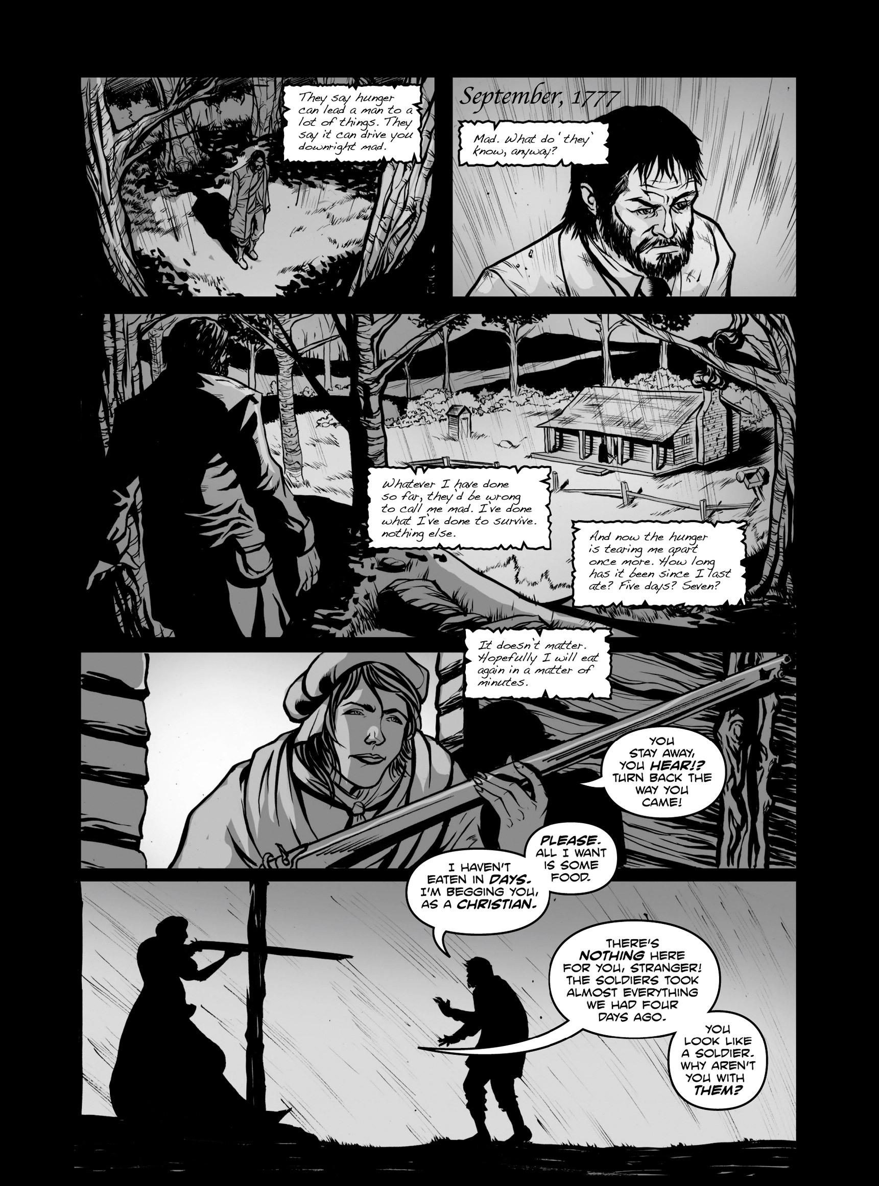 Read online FUBAR comic -  Issue #3 - 58