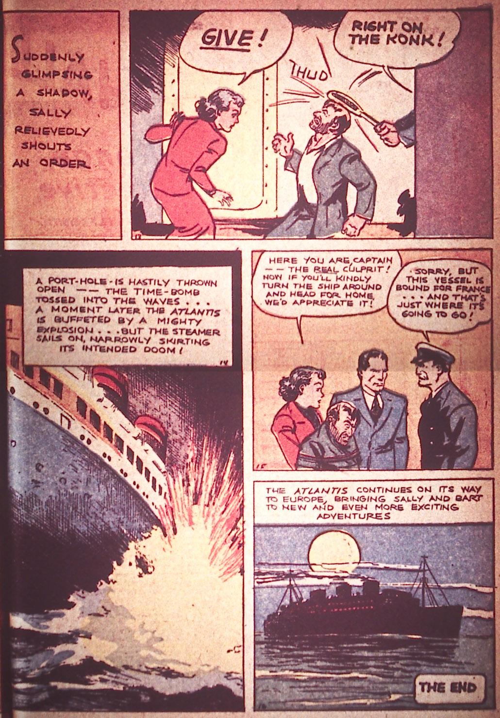 Detective Comics (1937) 10 Page 46