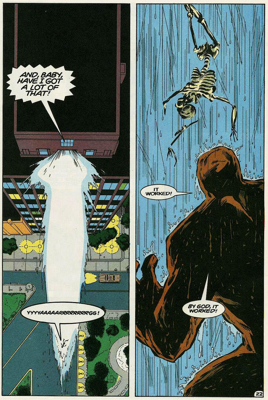 Elementals (1984) issue 17 - Page 24