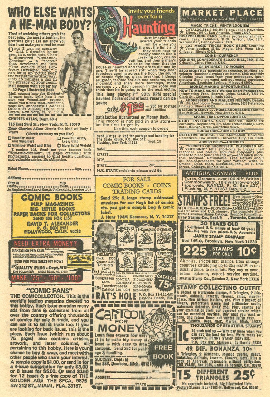 Read online Two-Gun Kid comic -  Issue #113 - 28