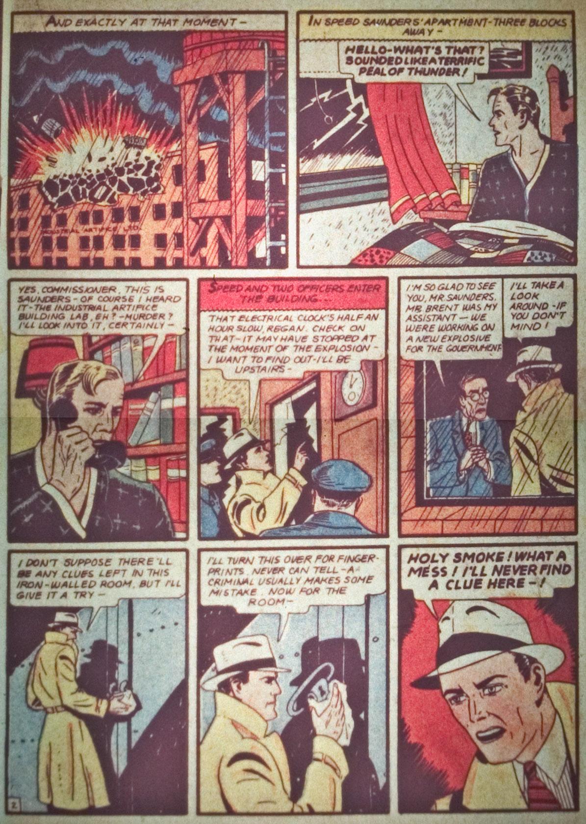 Detective Comics (1937) 29 Page 36