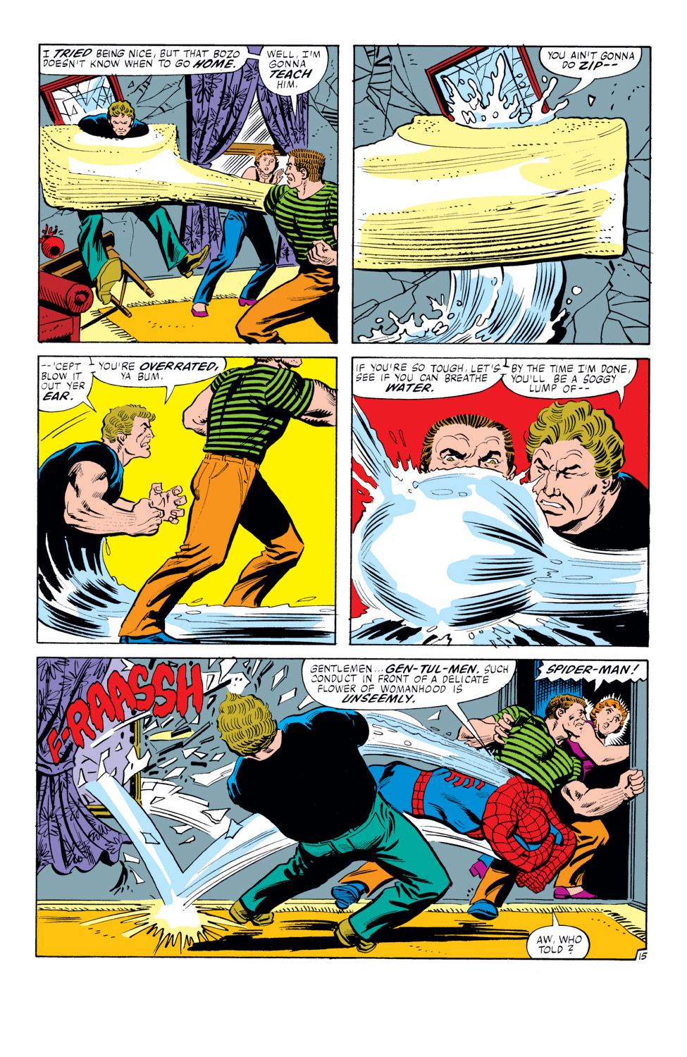 The Amazing Spider-Man (1963) 217 Page 15