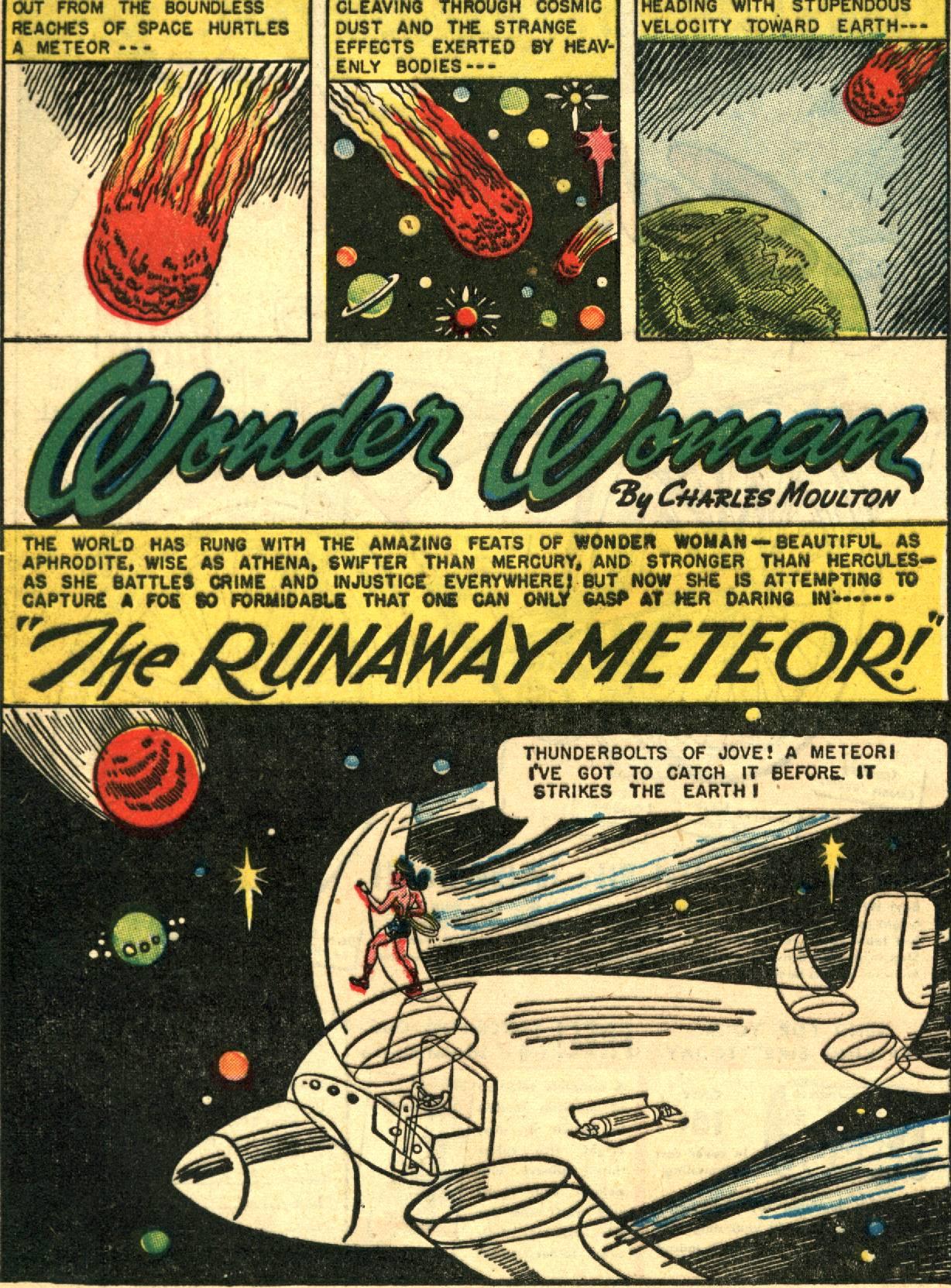 Read online Wonder Woman (1942) comic -  Issue #67 - 27