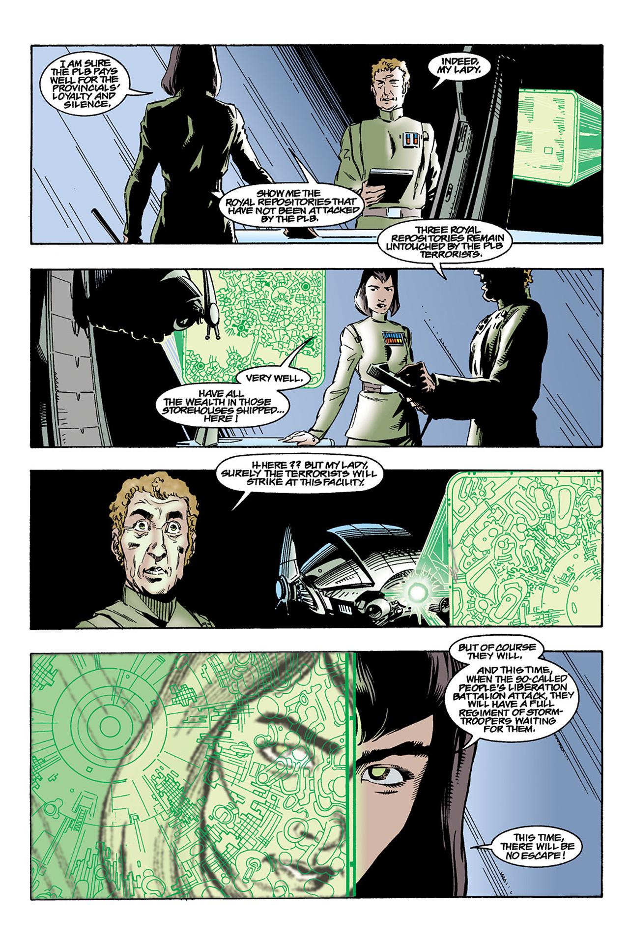 Read online Star Wars Omnibus comic -  Issue # Vol. 2 - 173