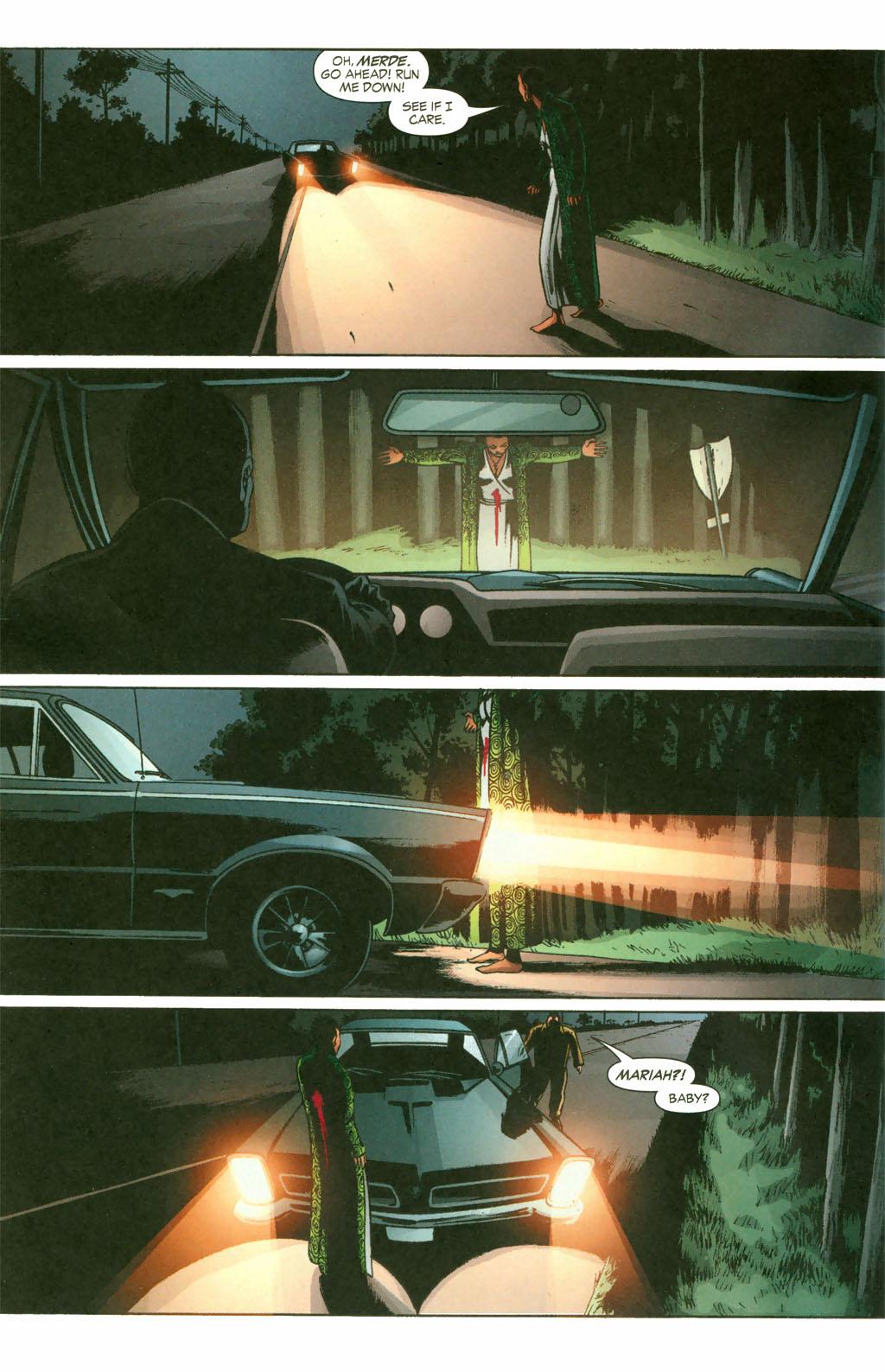 Read online Fallen Angel (2003) comic -  Issue #10 - 3
