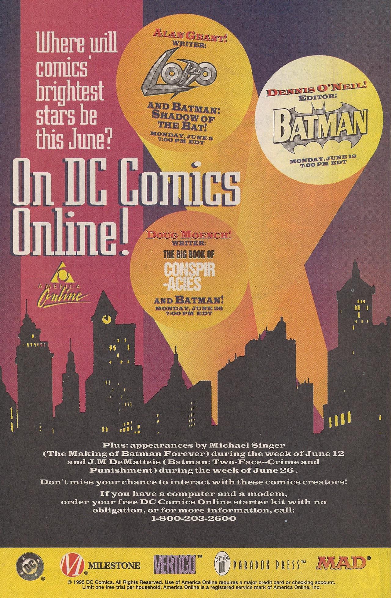Read online Triumph comic -  Issue #2 - 30
