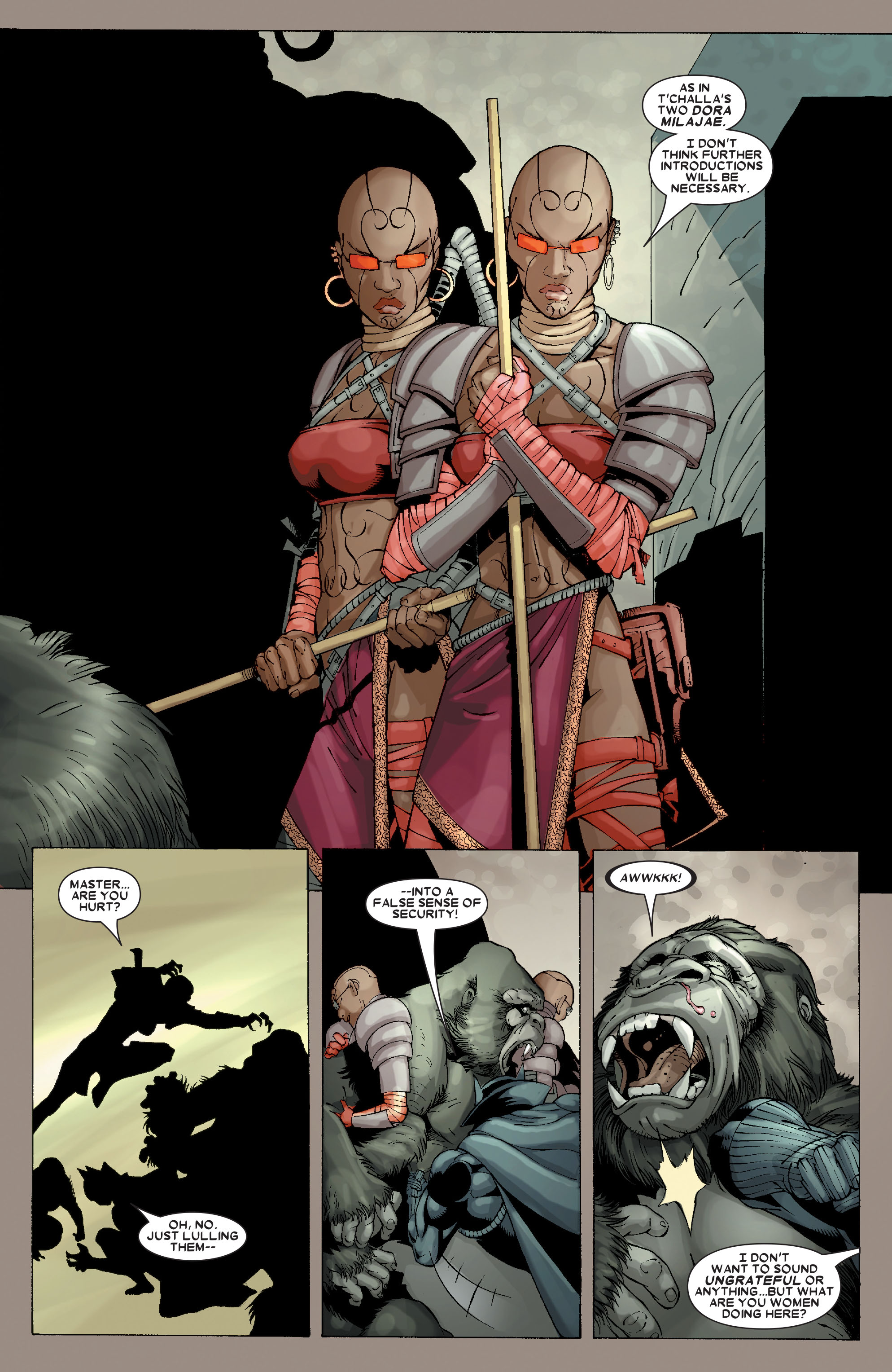 X-Men (1991) 176 Page 2