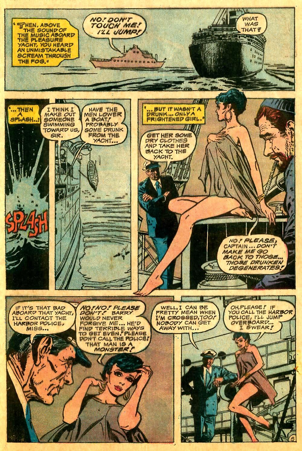 Read online Adventure Comics (1938) comic -  Issue #429 - 9