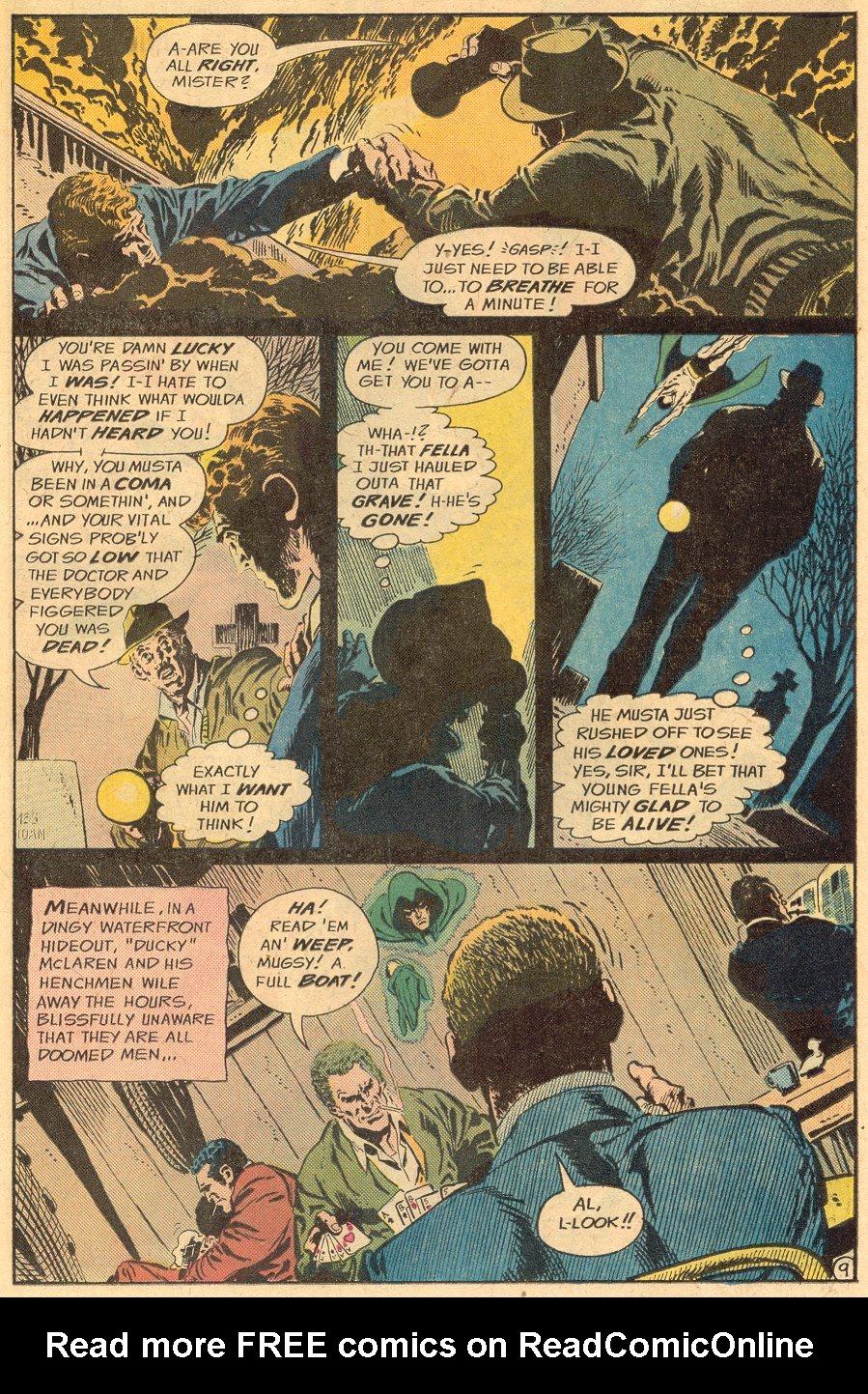 Read online Adventure Comics (1938) comic -  Issue #440 - 12