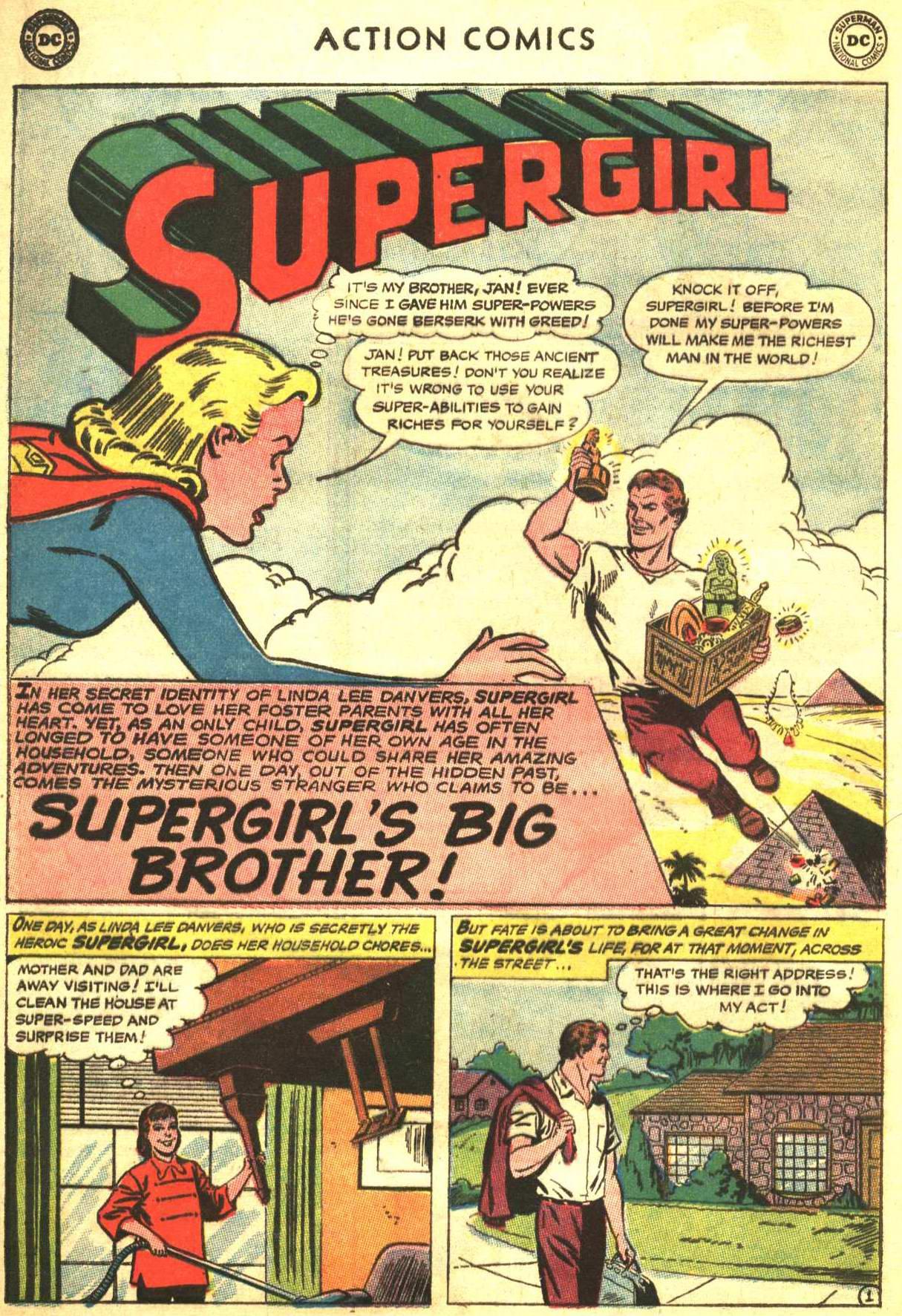 Action Comics (1938) 303 Page 15
