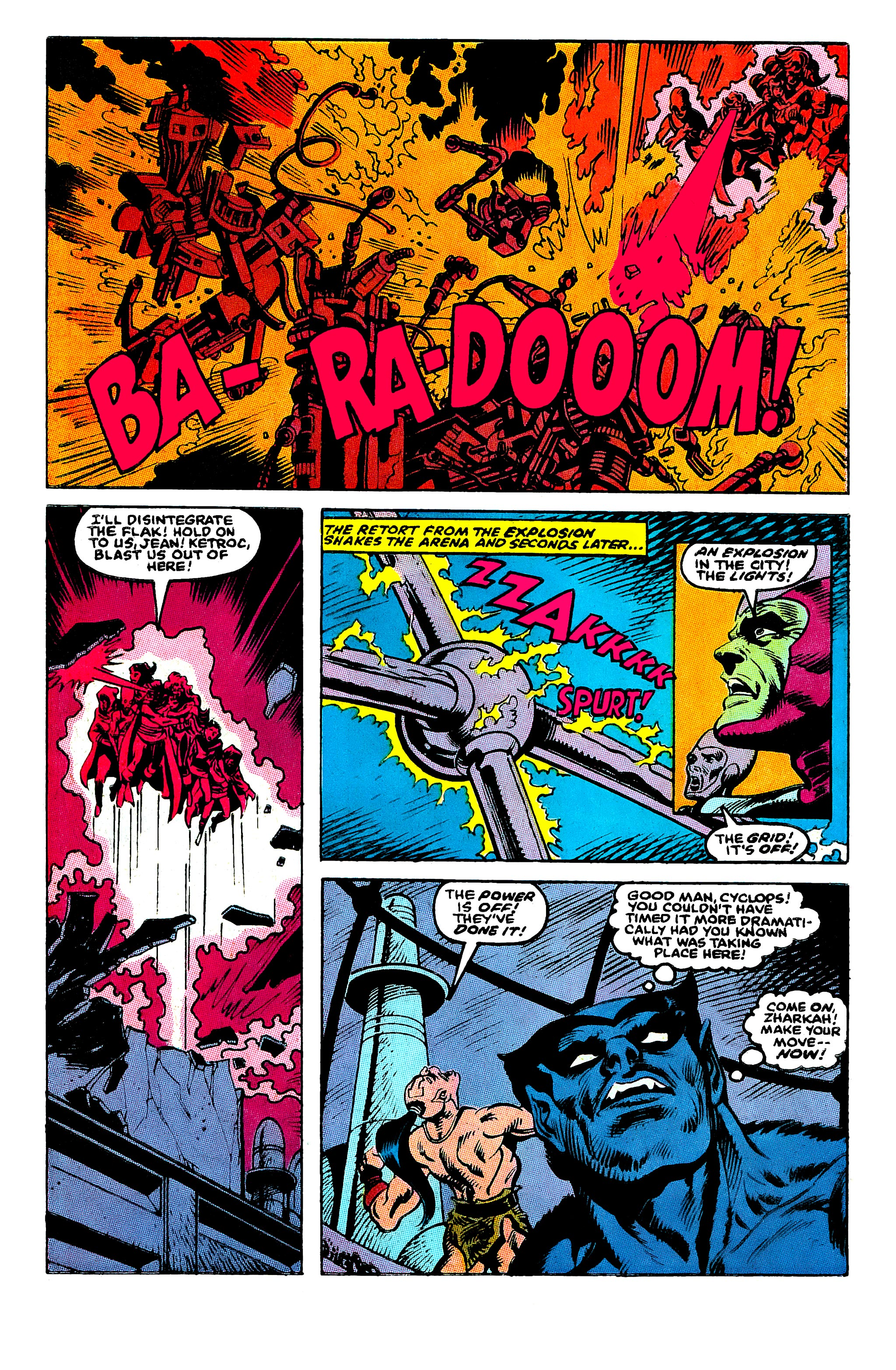 Read online X-Factor (1986) comic -  Issue #50 - 14