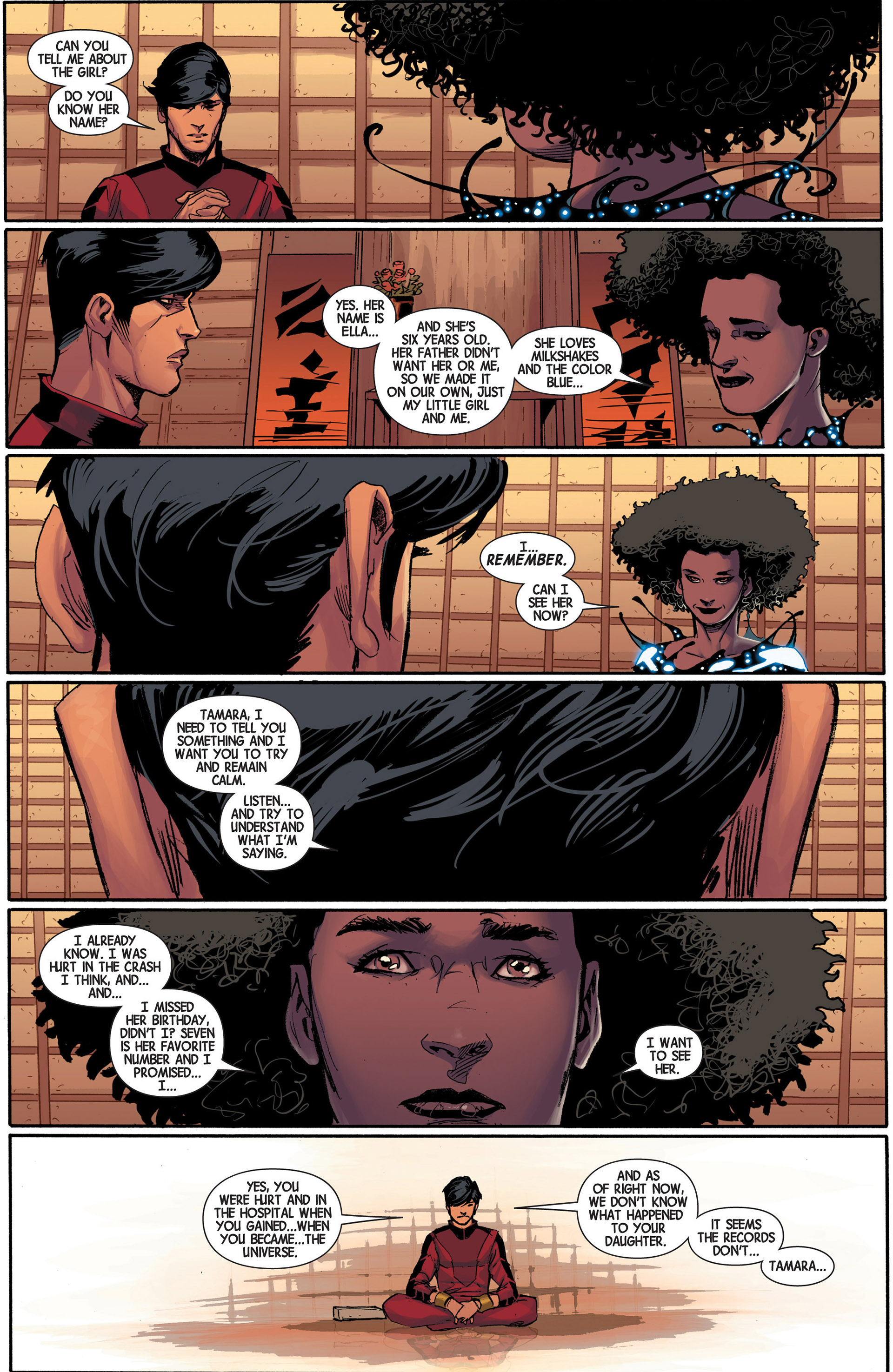 Read online Avengers (2013) comic -  Issue #6 - 15