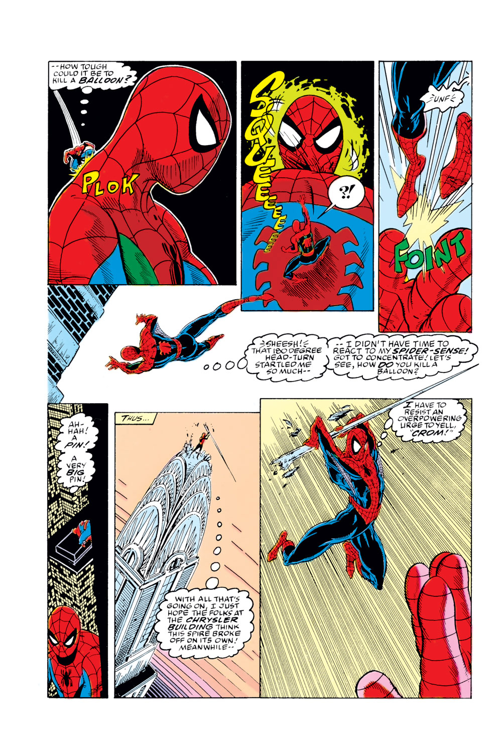 The Amazing Spider-Man (1963) 313 Page 14