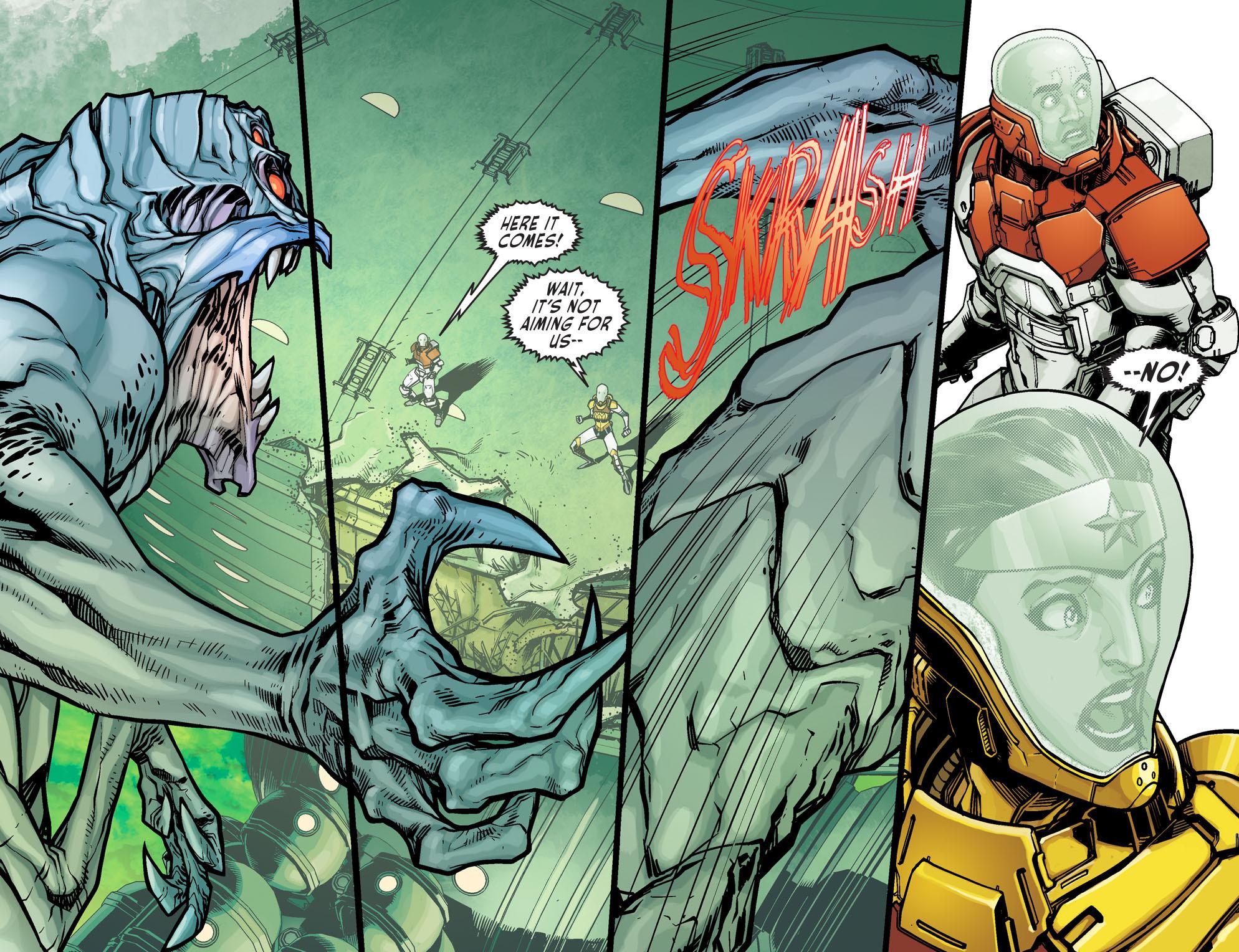 Read online Sensation Comics Featuring Wonder Woman comic -  Issue #21 - 6