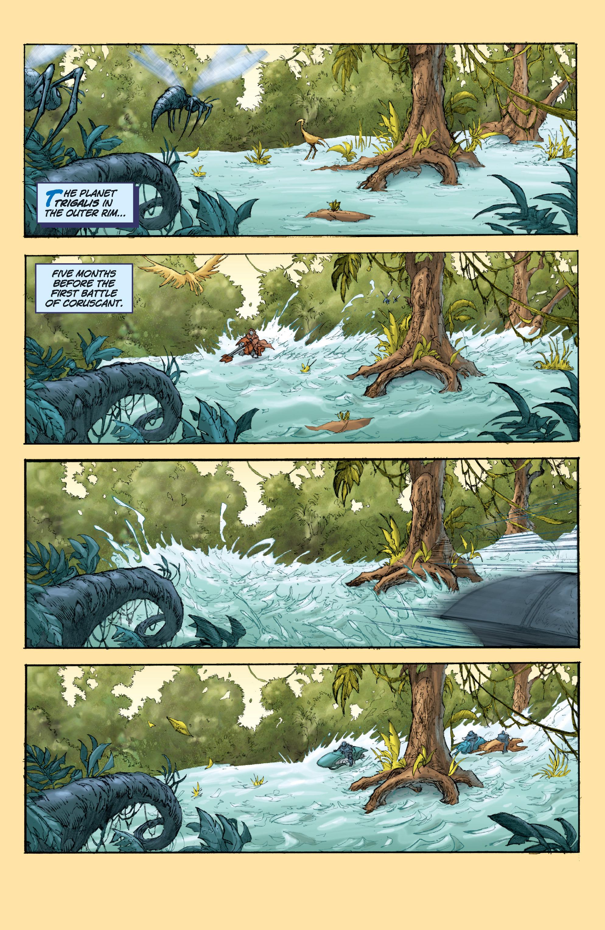 Read online Star Wars Omnibus comic -  Issue # Vol. 26 - 76