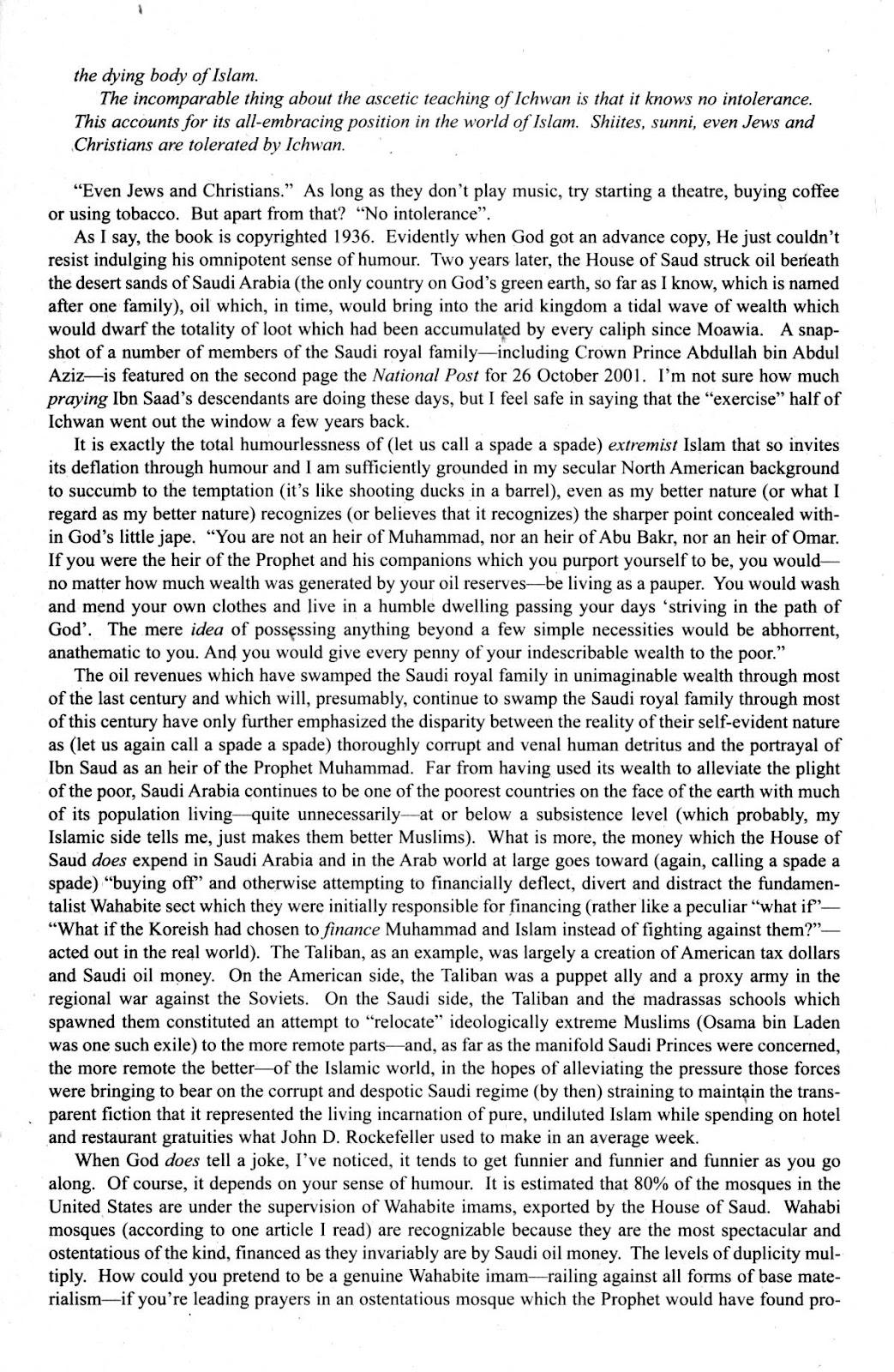 Cerebus Issue #280 #279 - English 28