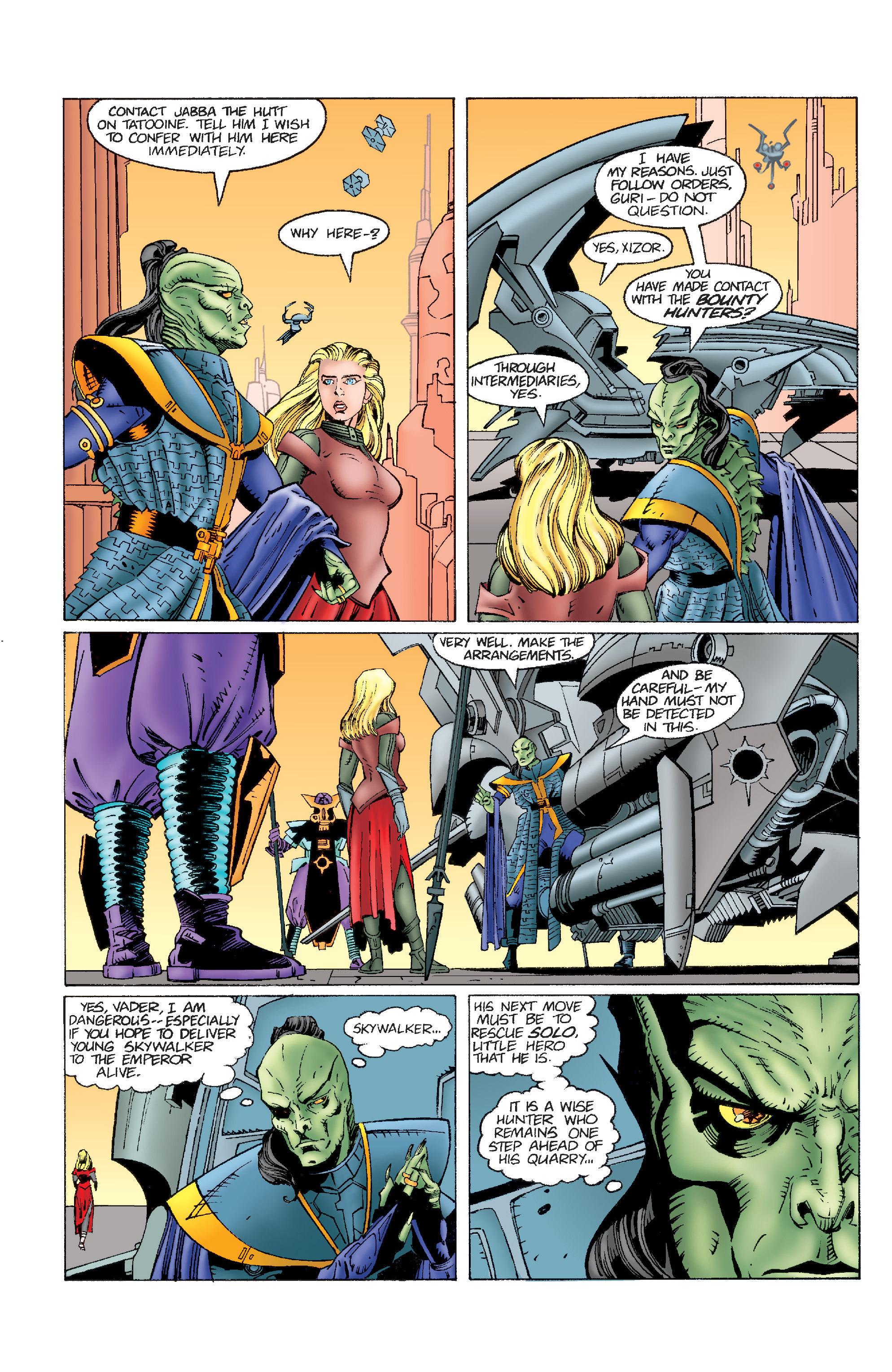 Read online Star Wars Omnibus comic -  Issue # Vol. 11 - 20
