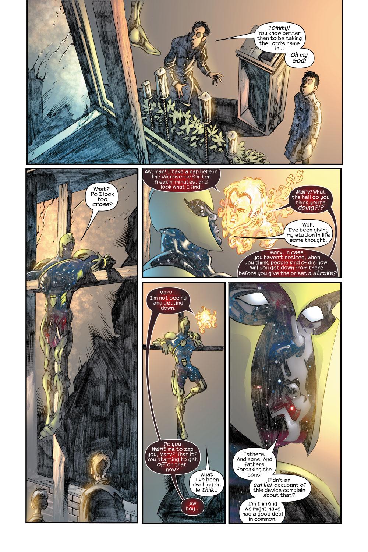 Captain Marvel (2002) Issue #7 #7 - English 4