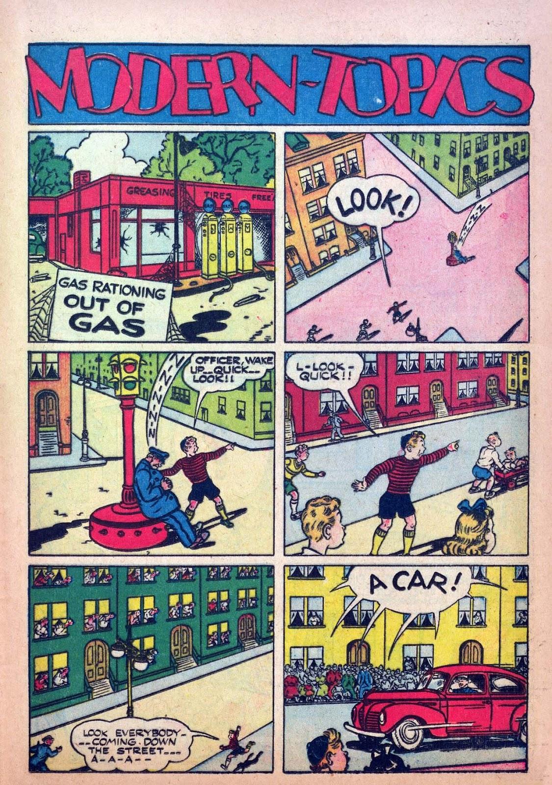 Read online Joker Comics comic -  Issue #7 - 49