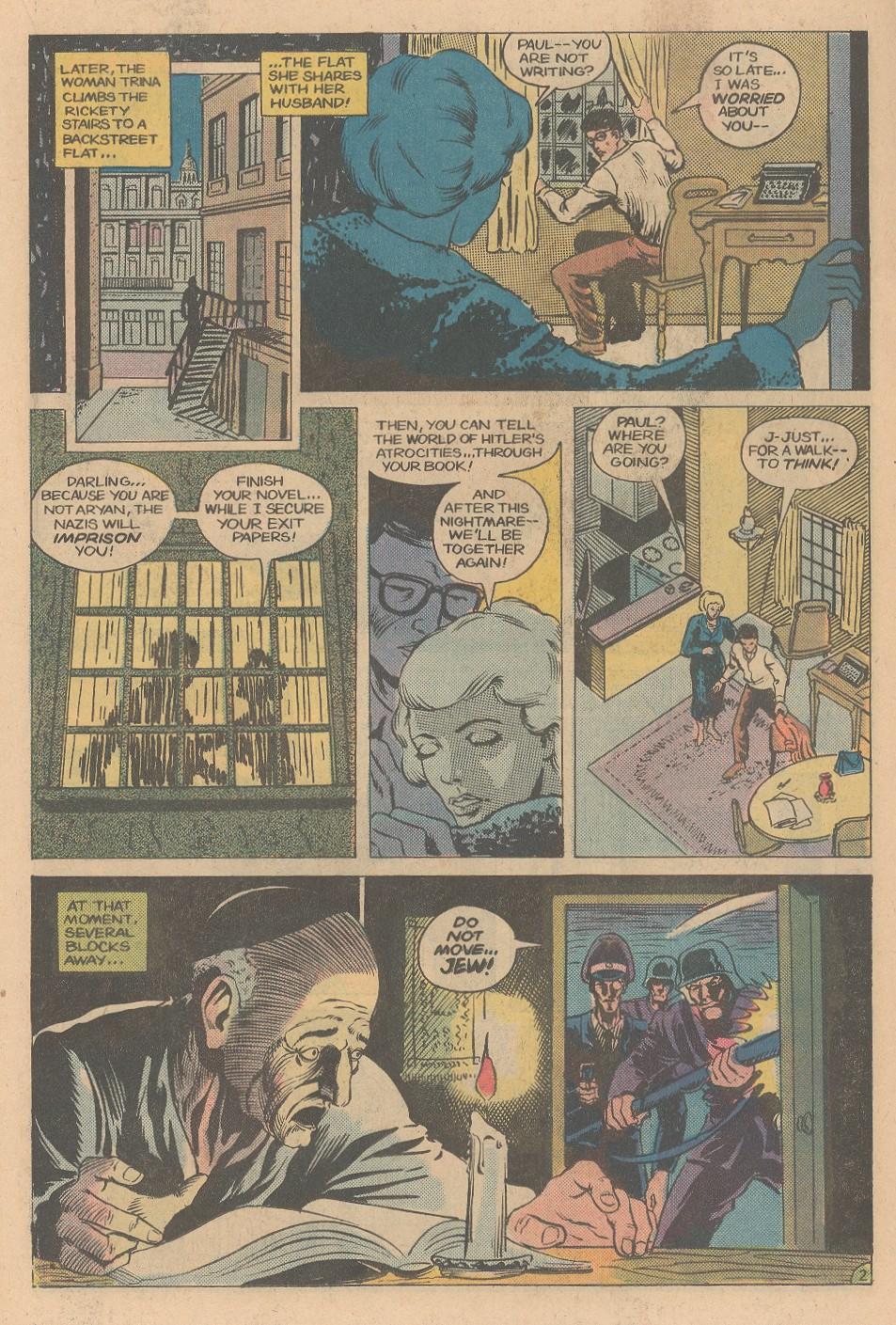 Read online Sgt. Rock comic -  Issue #359 - 15