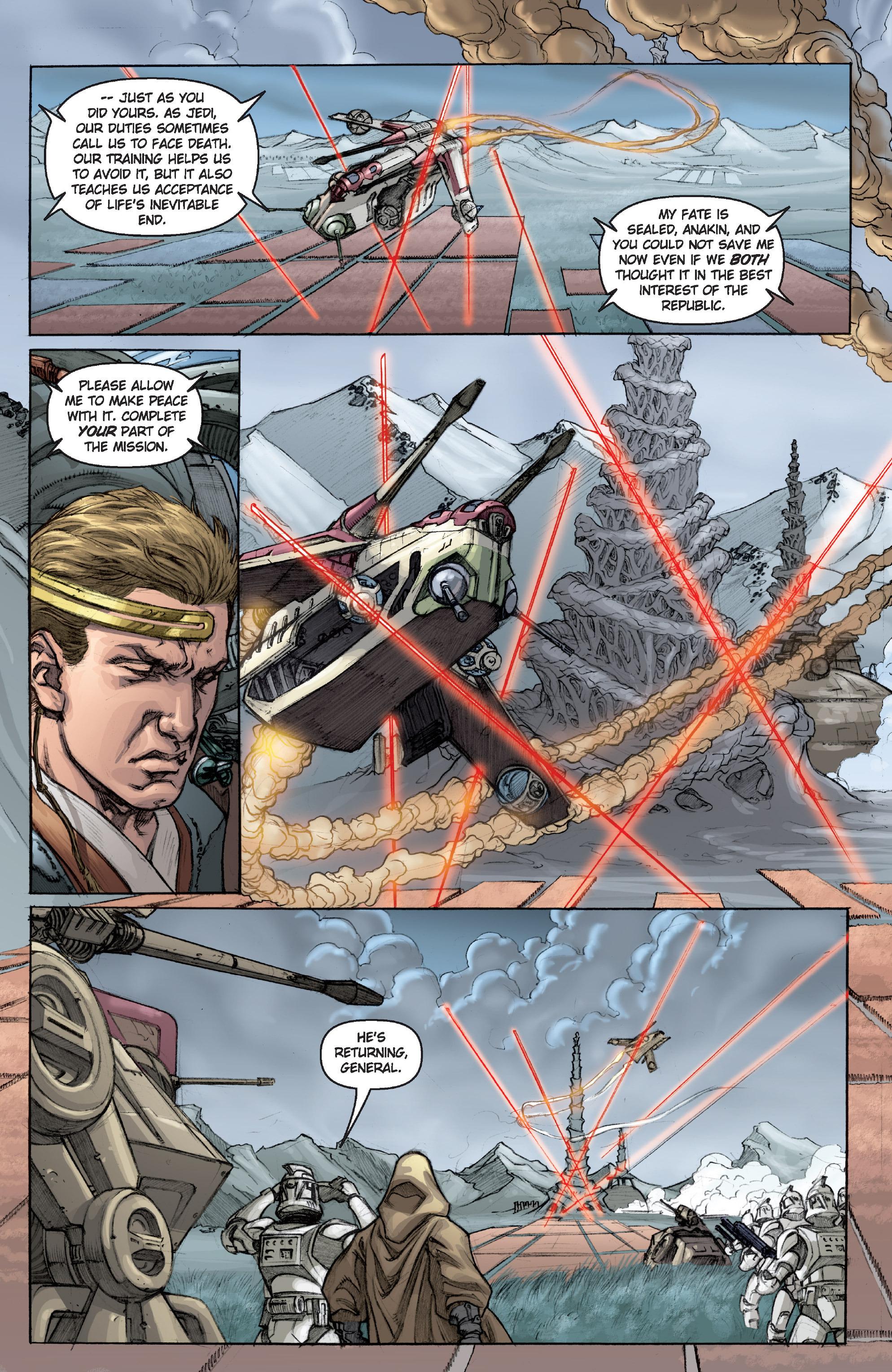 Read online Star Wars Omnibus comic -  Issue # Vol. 24 - 246