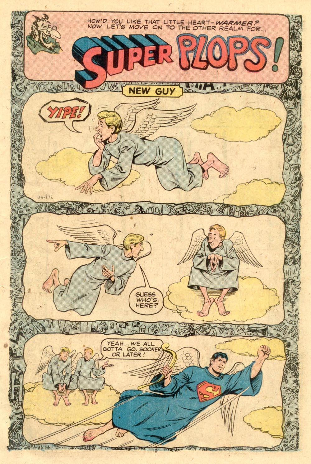 Read online Plop! comic -  Issue #8 - 11