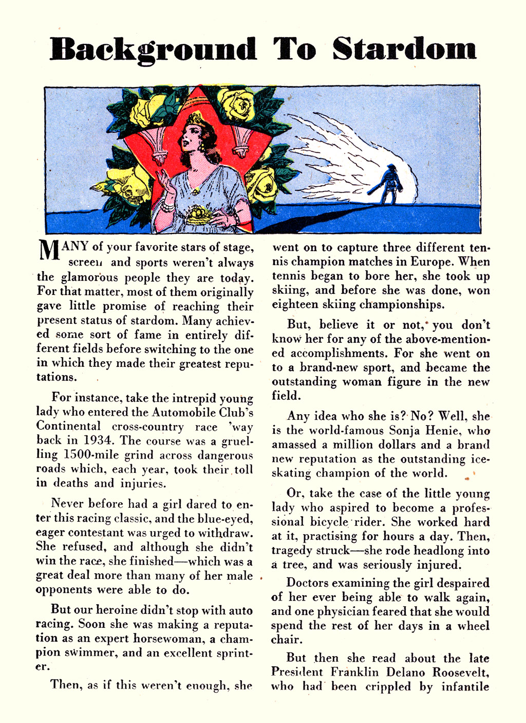 Read online Wonder Woman (1942) comic -  Issue #59 - 25