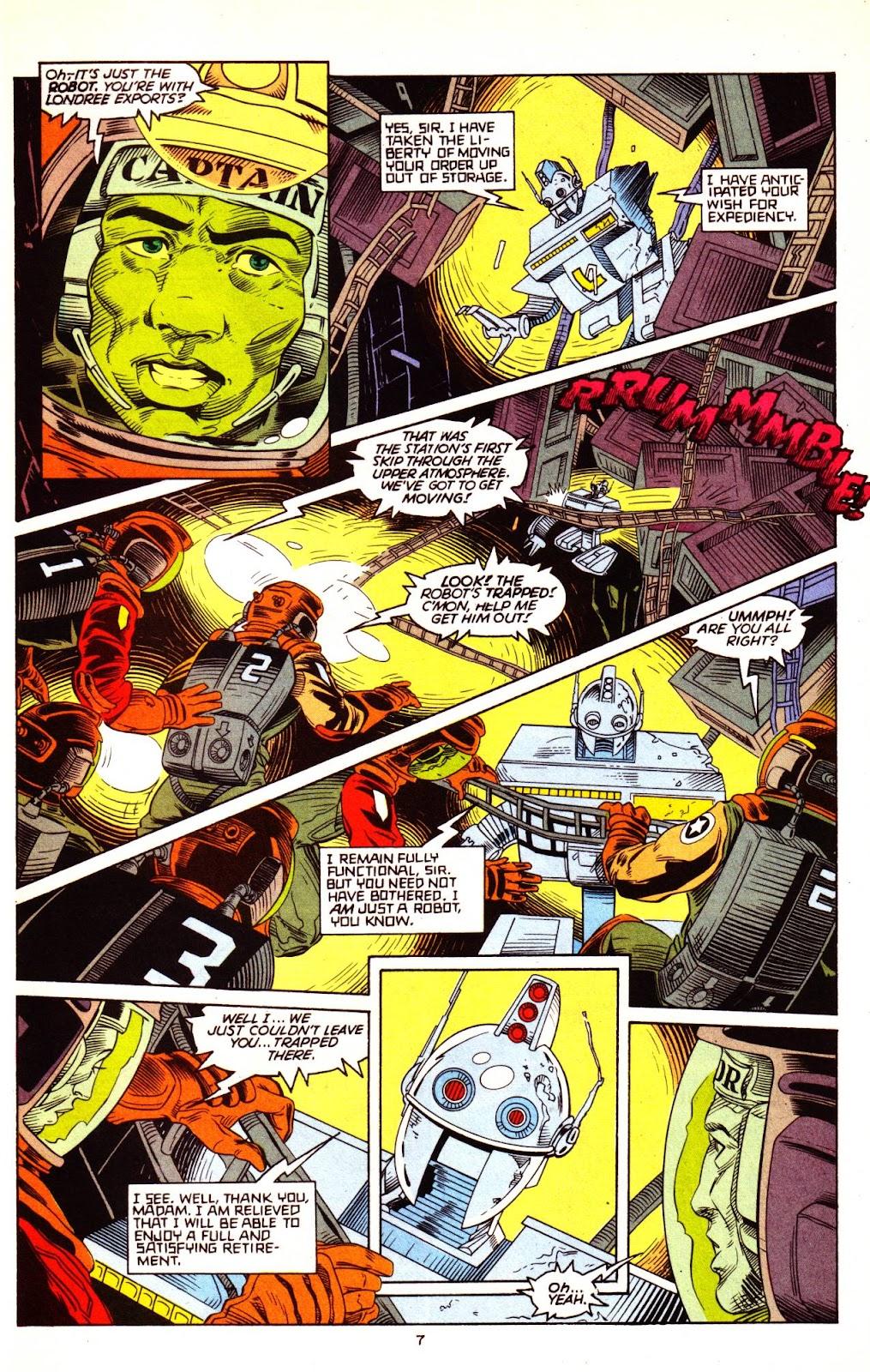 Dynamo Joe issue 8 - Page 24